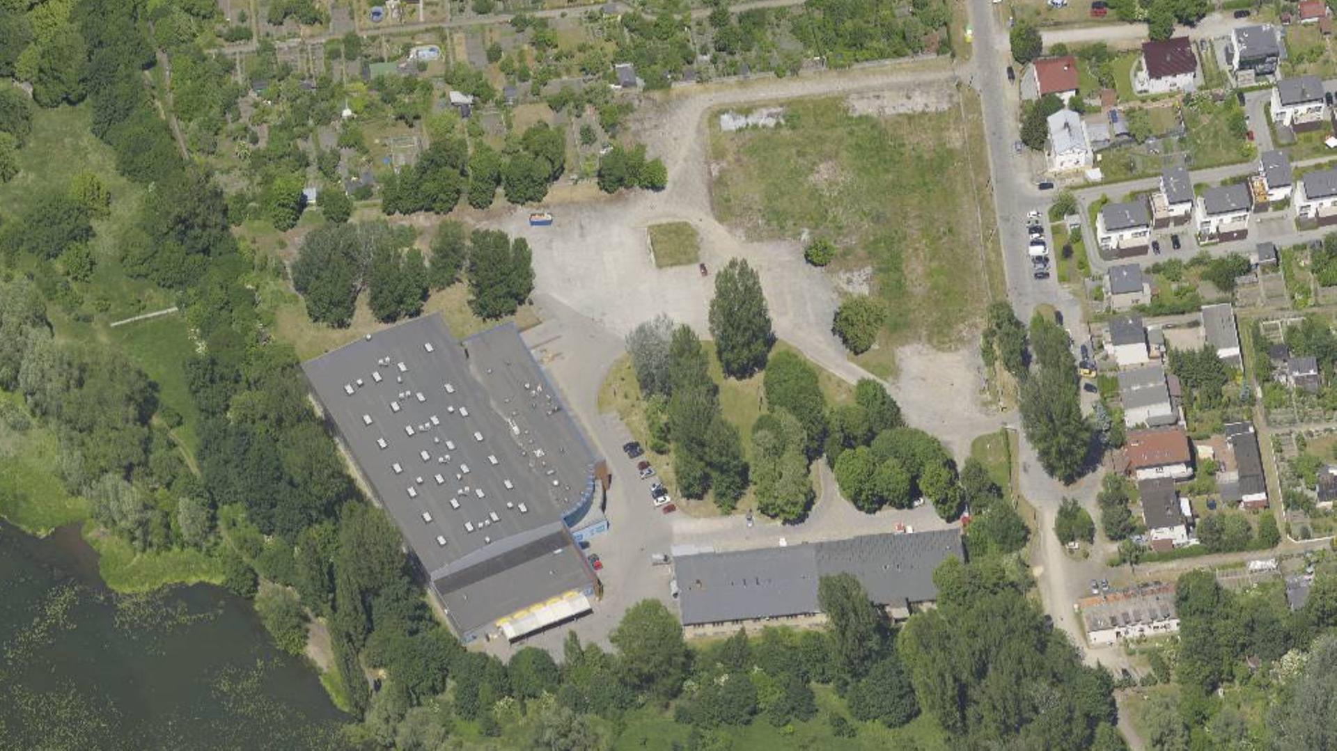 Wrocław: W miejsce dawnego lunaparku na Przedmieściu Oławskim ma powstać osiedle
