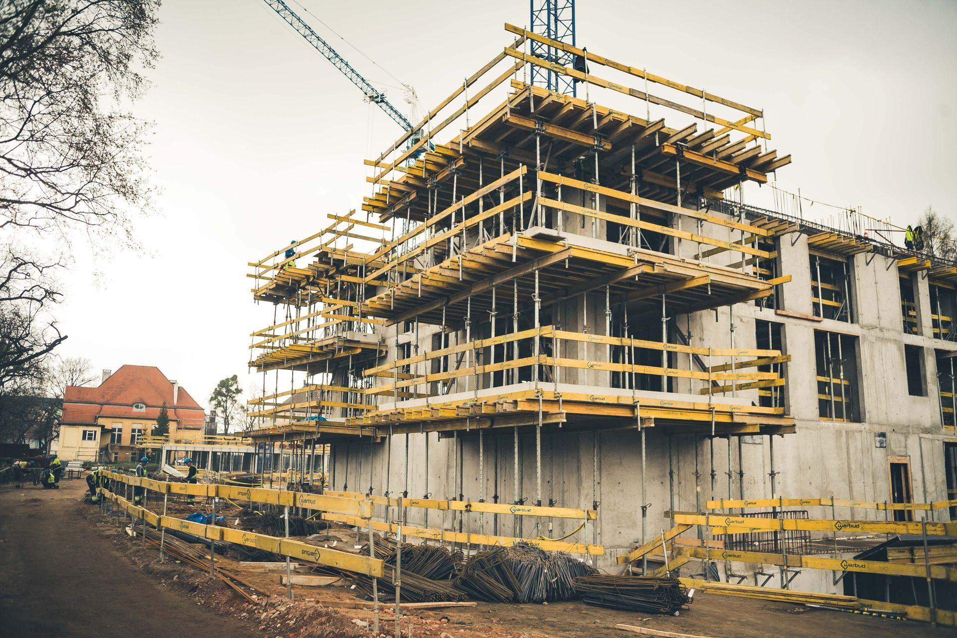 [Wrocław] Czołowi wrocławscy deweloperzy podsumowują kwartał. Ile sprzedali mieszkań?