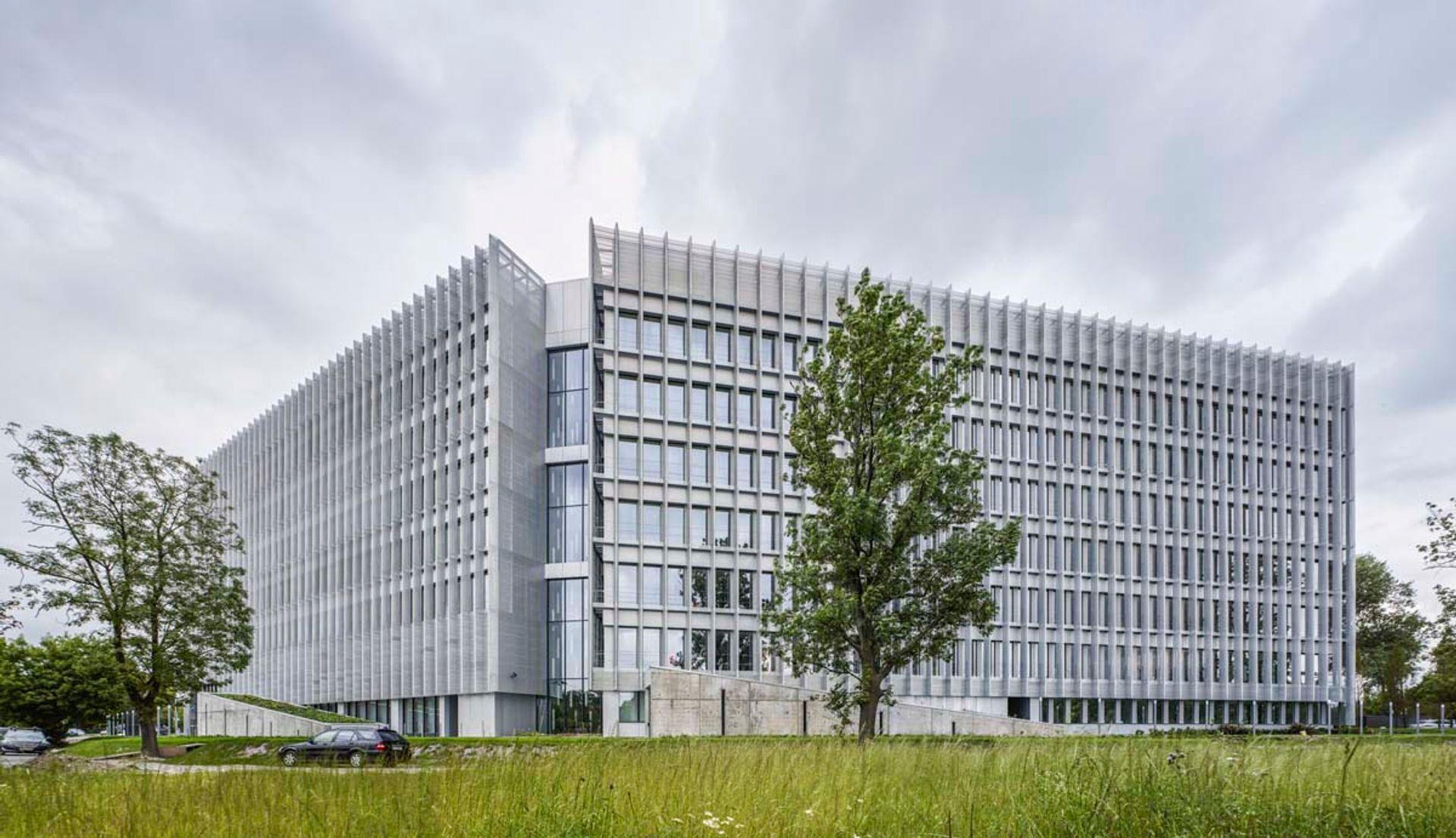 [Warszawa] M.P. Polska nowym najemcą GreenWings Offices