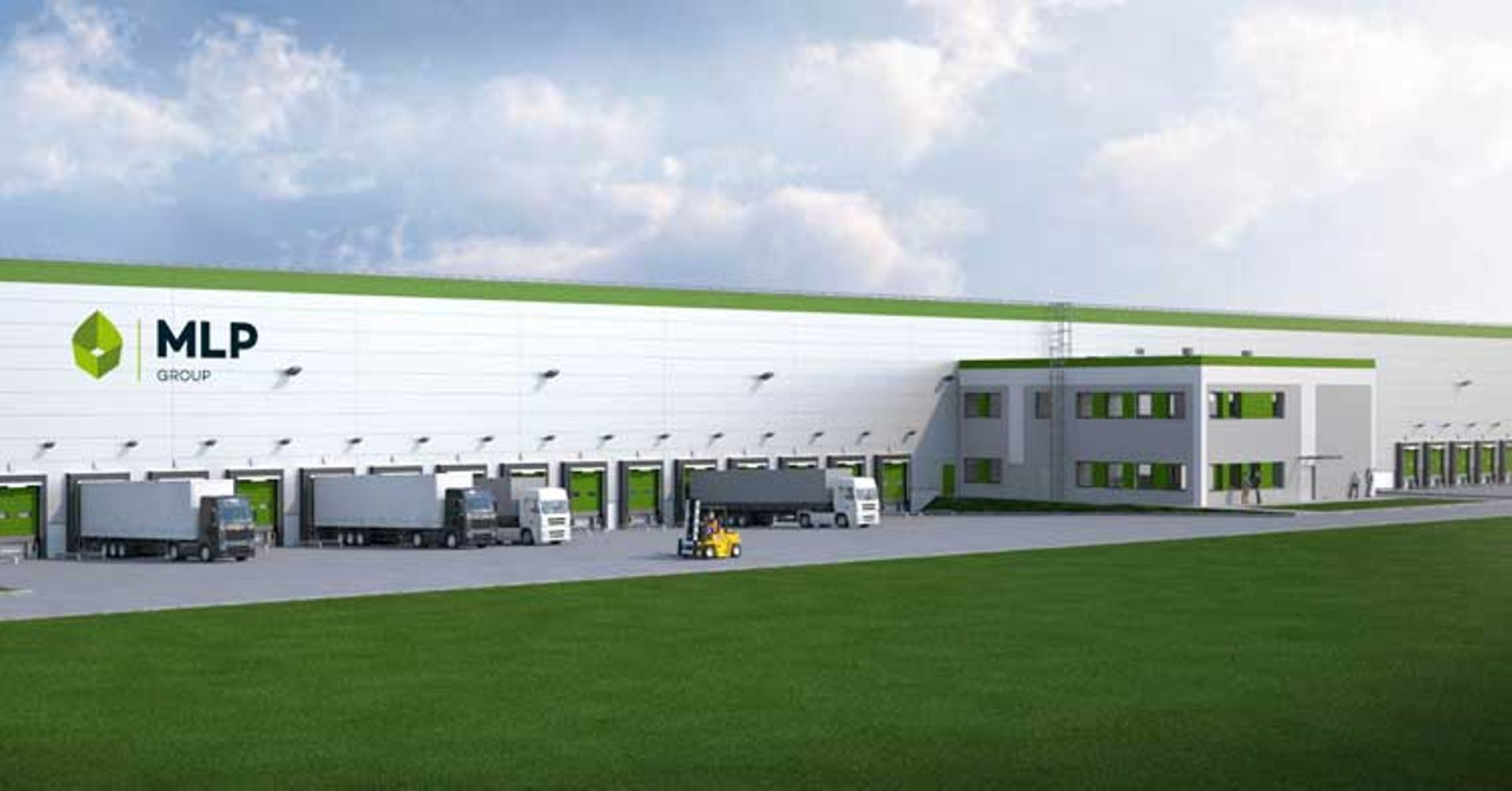 Uniq Logistic stawia na Łódź