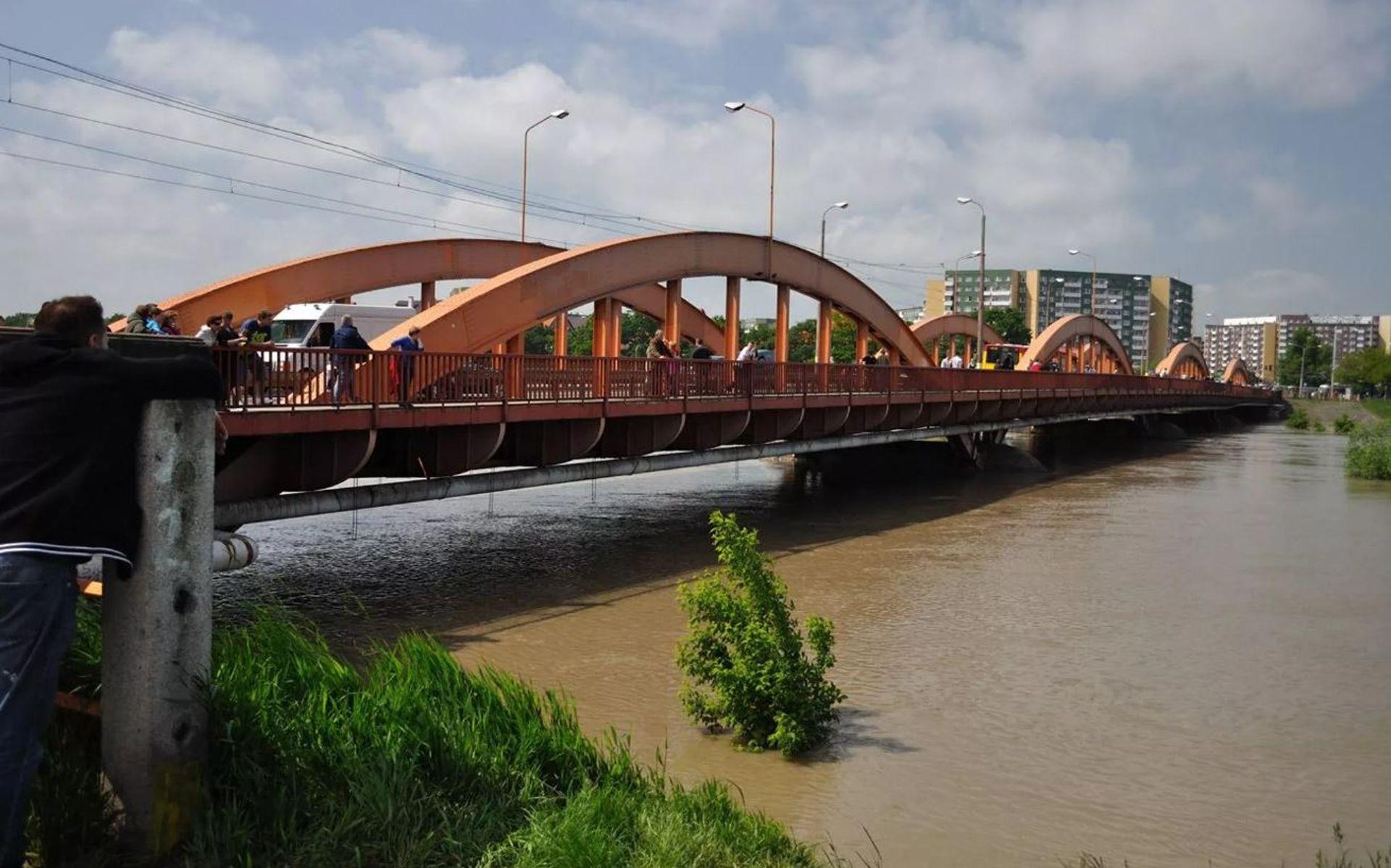 Wrocław: Remont zabytkowych mostów Trzebnickich coraz bliżej. Rozstrzygnięto właśnie ważny przetarg