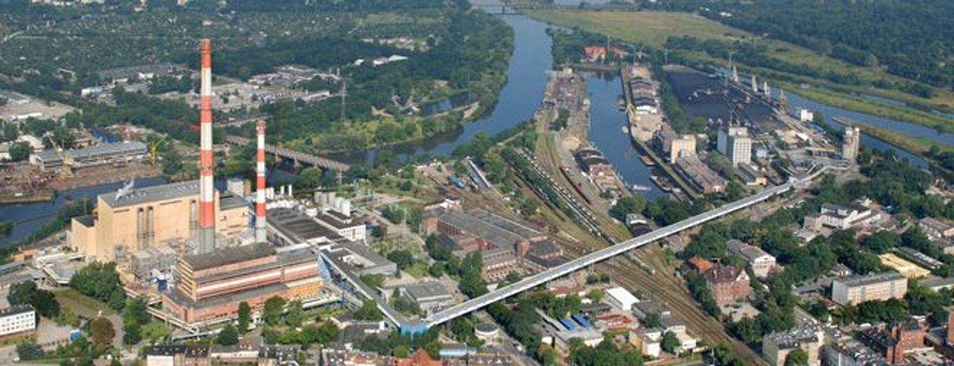 [Wrocław] Jest umowa, dzięki której poprawi się jakość powietrza we Wrocławiu