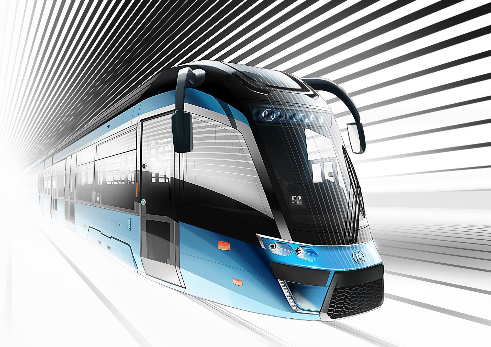 Wrocław: MPK wybrało dostawcę tramwajów. Zapłaci ponad 200 milionów