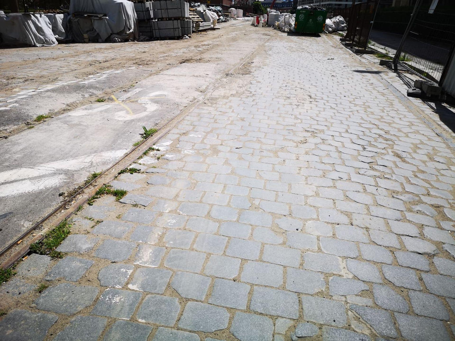 Rozstrzygnięto przetarg na przebudowę pierwszego fragmentu ulicy Pomorskiej we Wrocławiu