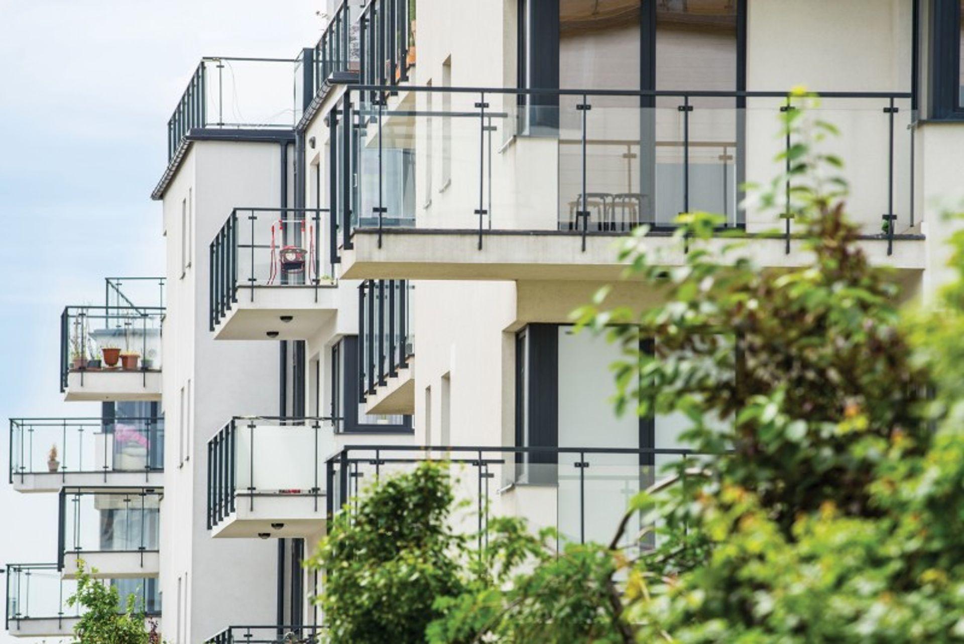 [Warszawa] Twoje Osiedle Głębocka z ostatnimi gotowymi mieszkaniami i prawomocnym pozwoleniem na użytkowanie II etapu inwestycji