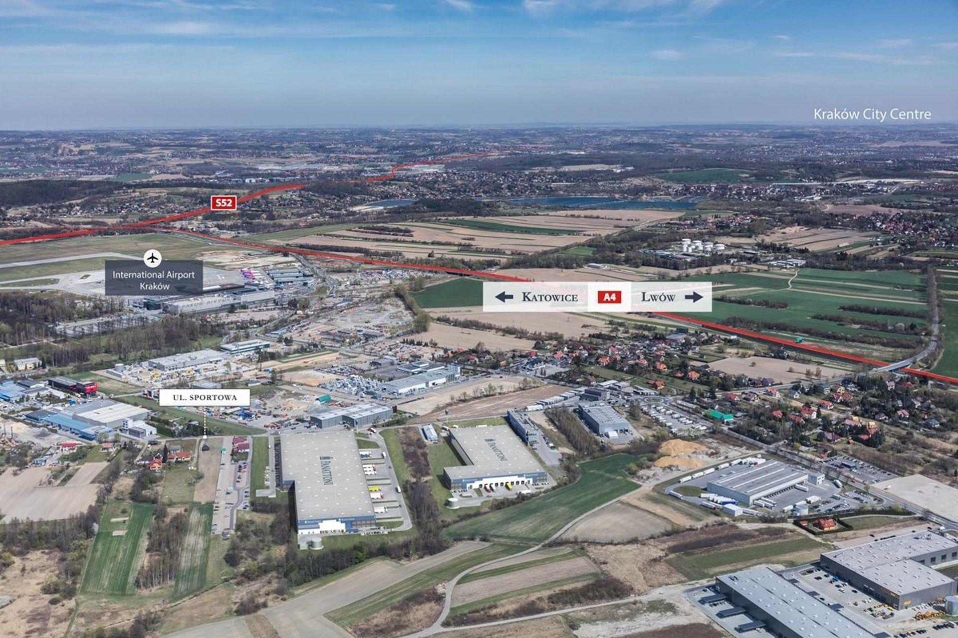 InPost buduje nową fabrykę paczkomatów oraz rozwinie centrum badawczo-rozwojowe w Krakowie [WIZUALIZACJA]