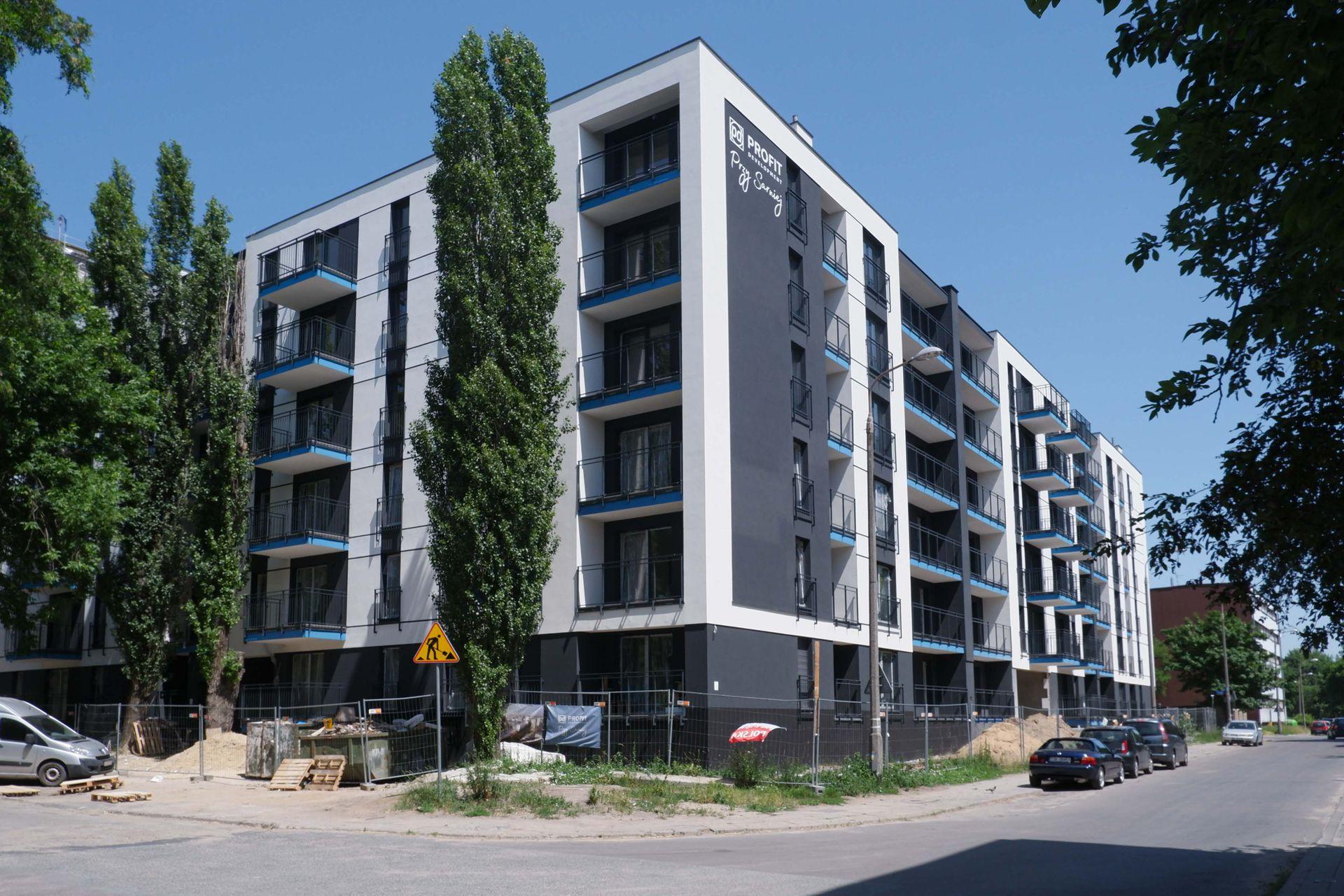 Łódź: Zamieszkaj Przy Sarniej – gotowe mieszkania od Profit [FILM]