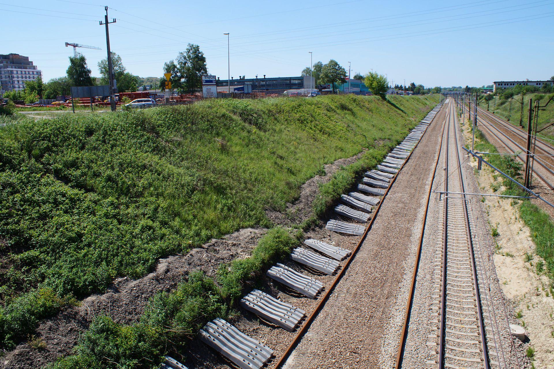 Kraków: Budowa wiaduktu drogowego okazała sie za droga