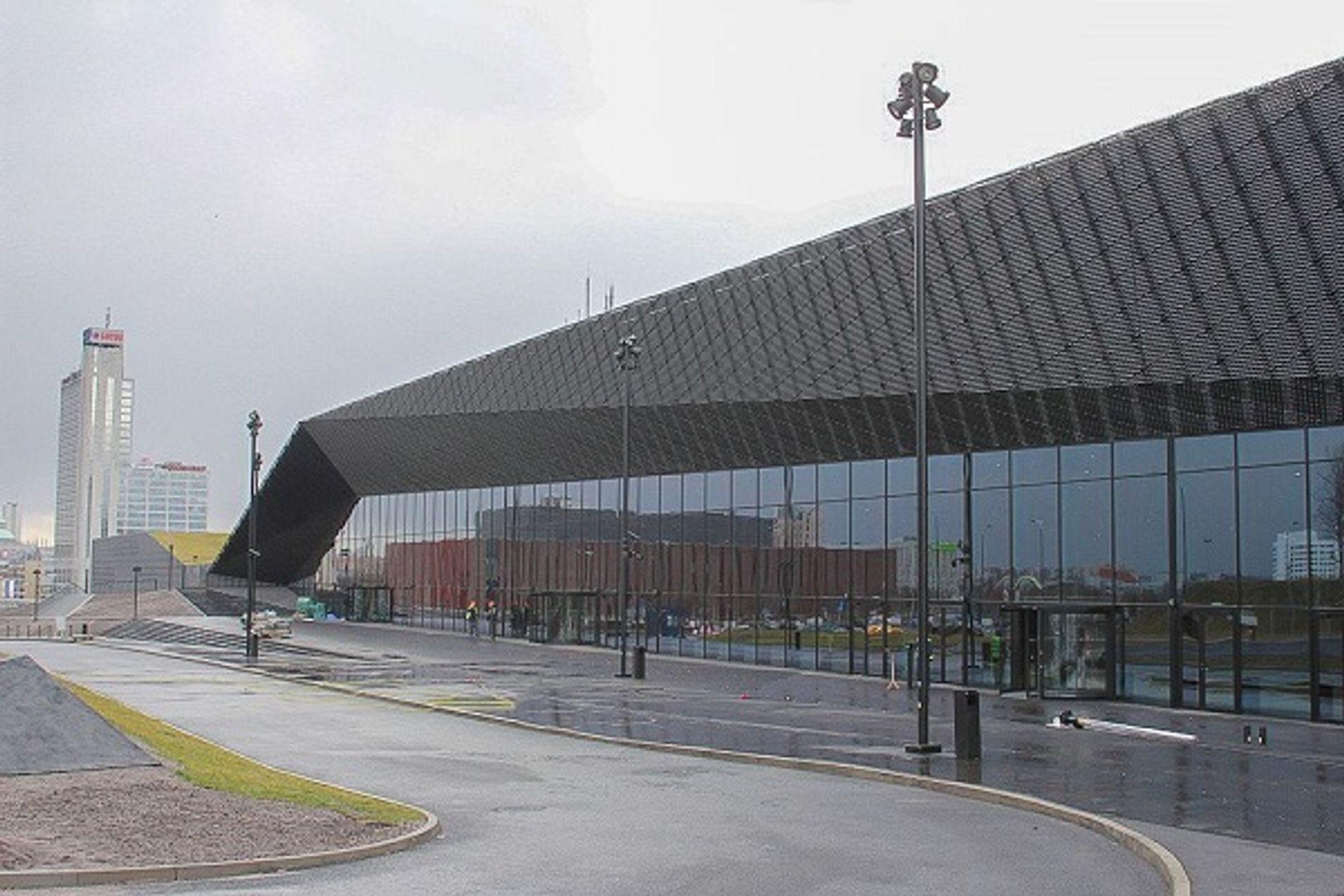 [Katowice] Europejski Kongres Gospodarczy 2015 w Międzynarodowym Centrum Kongresowym w Katowicach