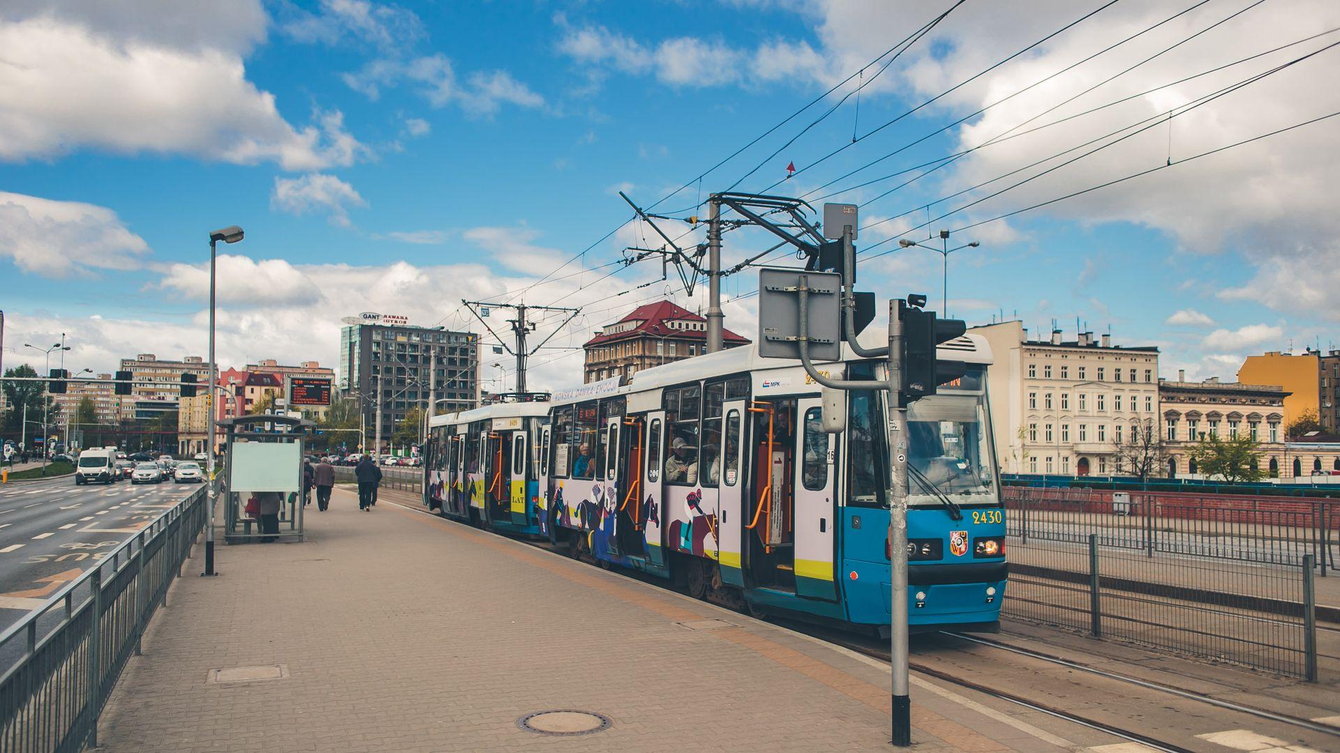 [Wrocław] Tramwaj na Nowy Dwór: raport środowiskowy ma braki. Nie wiadomo, kiedy decyzja