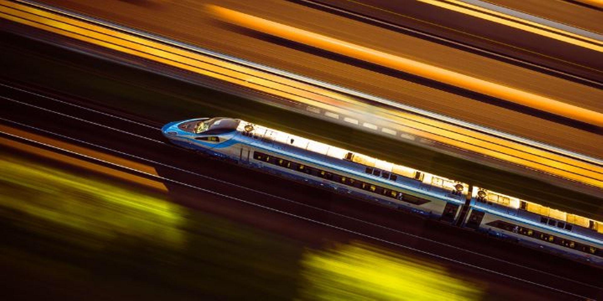 Będzie nowe połączenie kolejowe Wrocławia z Berlinem i więcej pociągów do Krakowa i Poznania