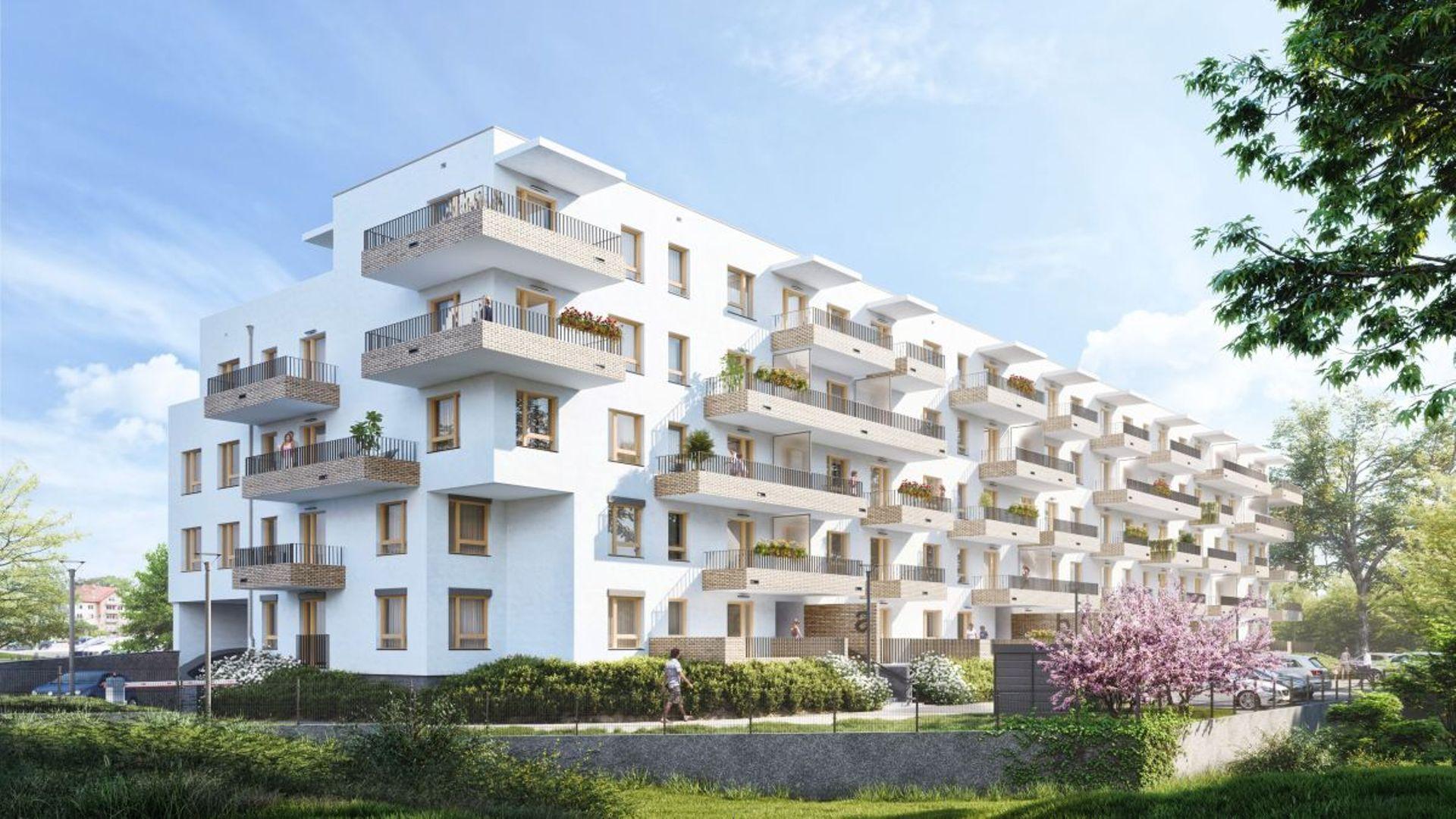 Bouygues Immobilier zrealizuje nową inwestycję mieszkaniową w pobliżu Stadionu Miejskiego we Wrocławiu