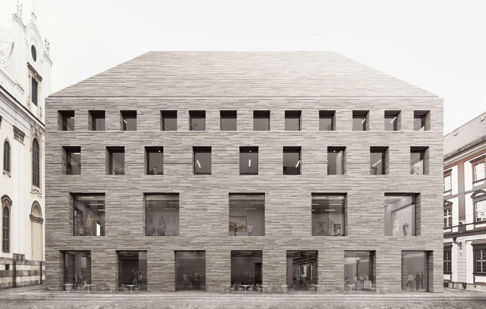 Wrocław: Muzeum Książąt Lubomirskich za 70 milionów złotych. Co znajdziemy w środku?