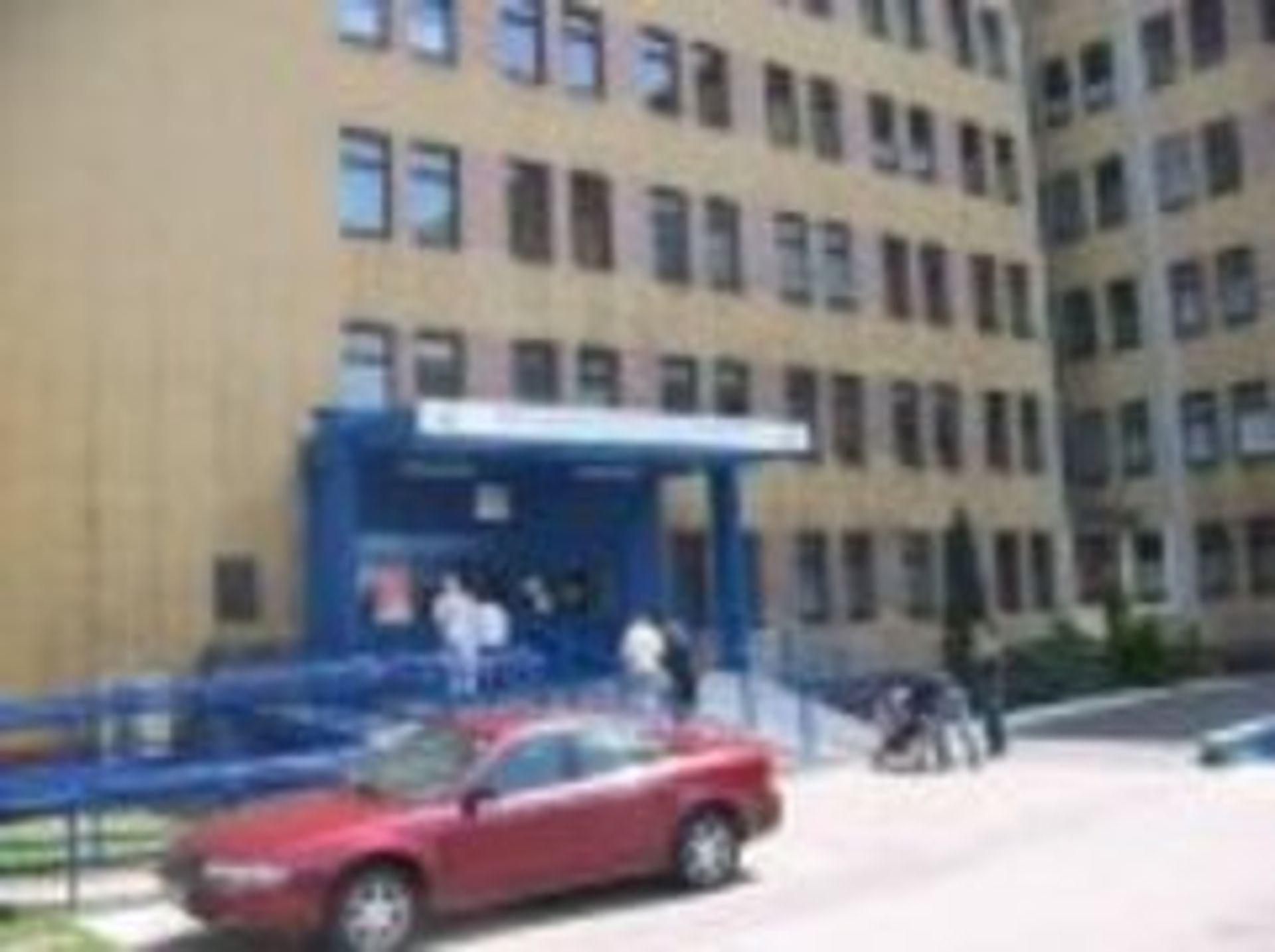 [śląskie] Są pieniądze na termomodernizację szpitala w Tarnowskich Górach
