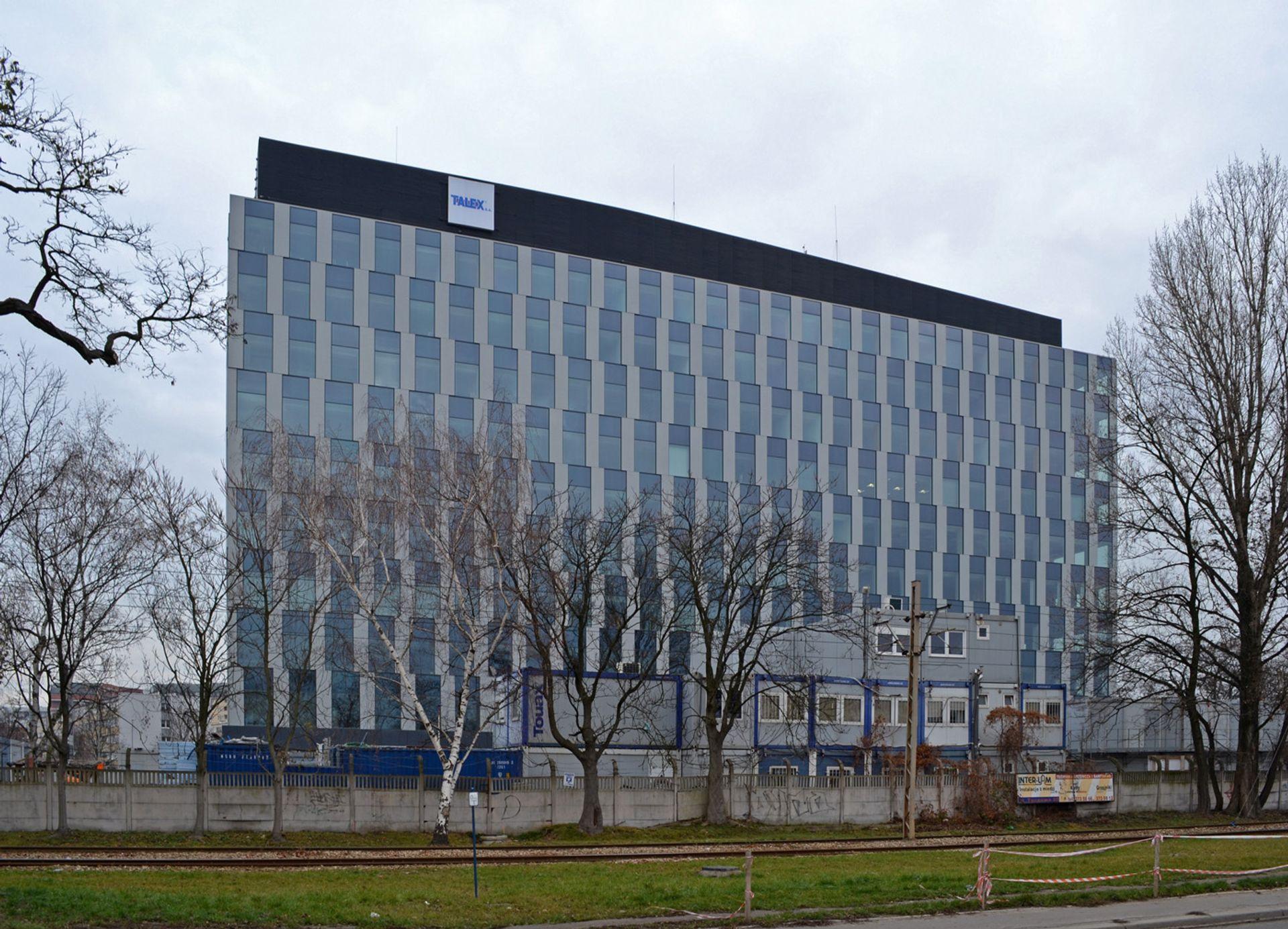 [Wrocław] Wrocław chce być drugim największym rynkiem biurowym w kraju!