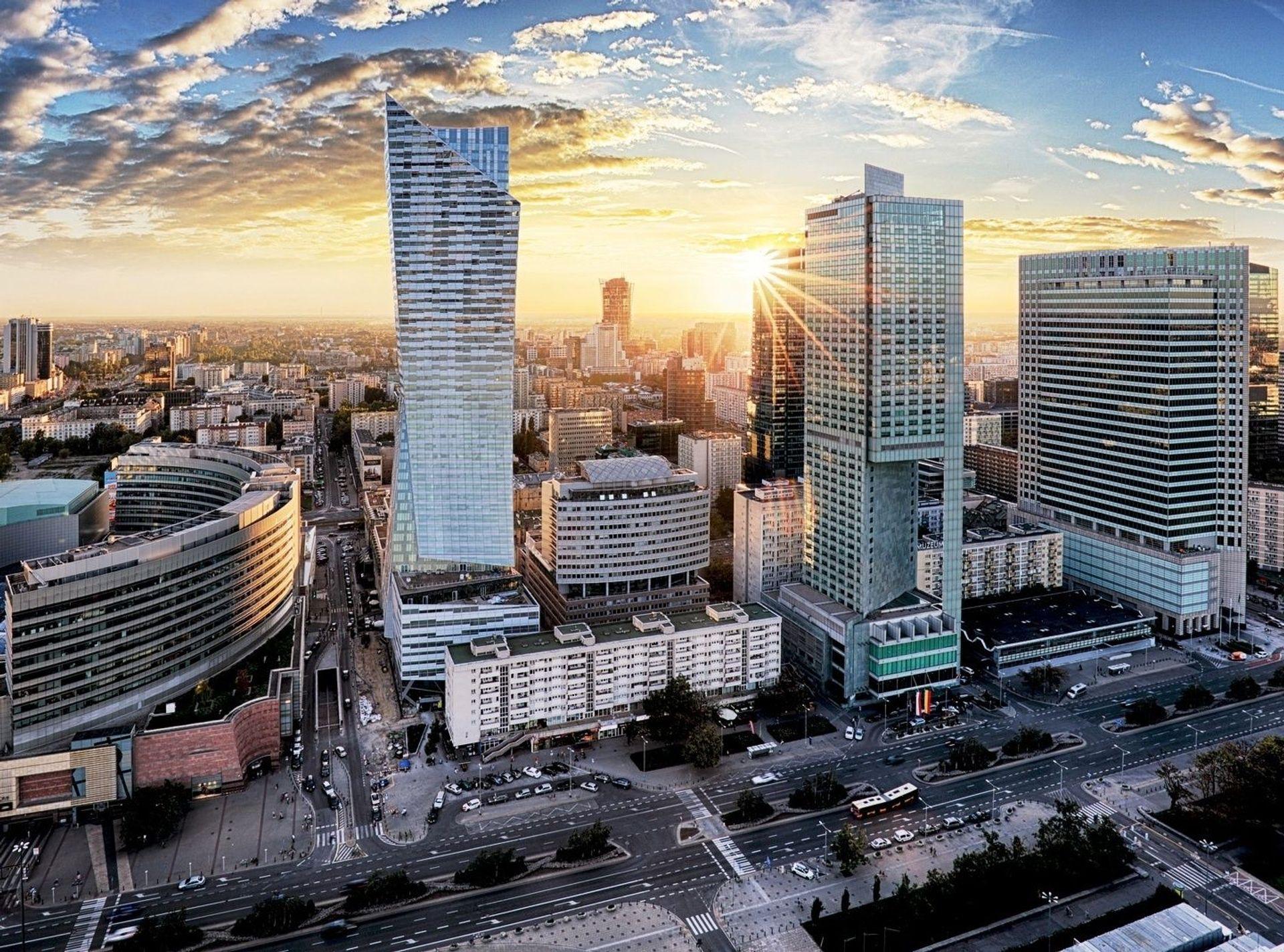[Polska] Kierunki rozwoju rynku hotelarskiego w Polsce