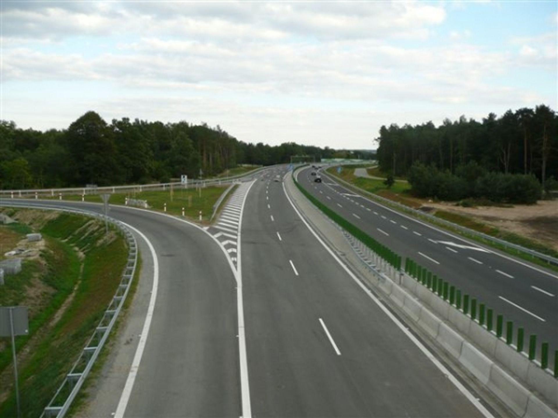 [lubuskie] Obwodnice Gorzowa i Międzyrzecza zyskają drugie jezdnie