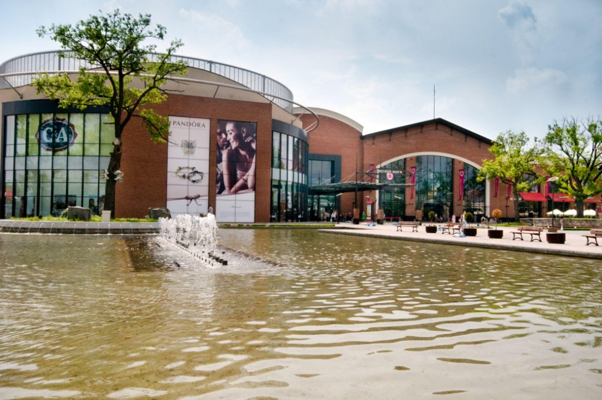 [Wrocław] Magnolia Park sprzedana za 380 mln euro