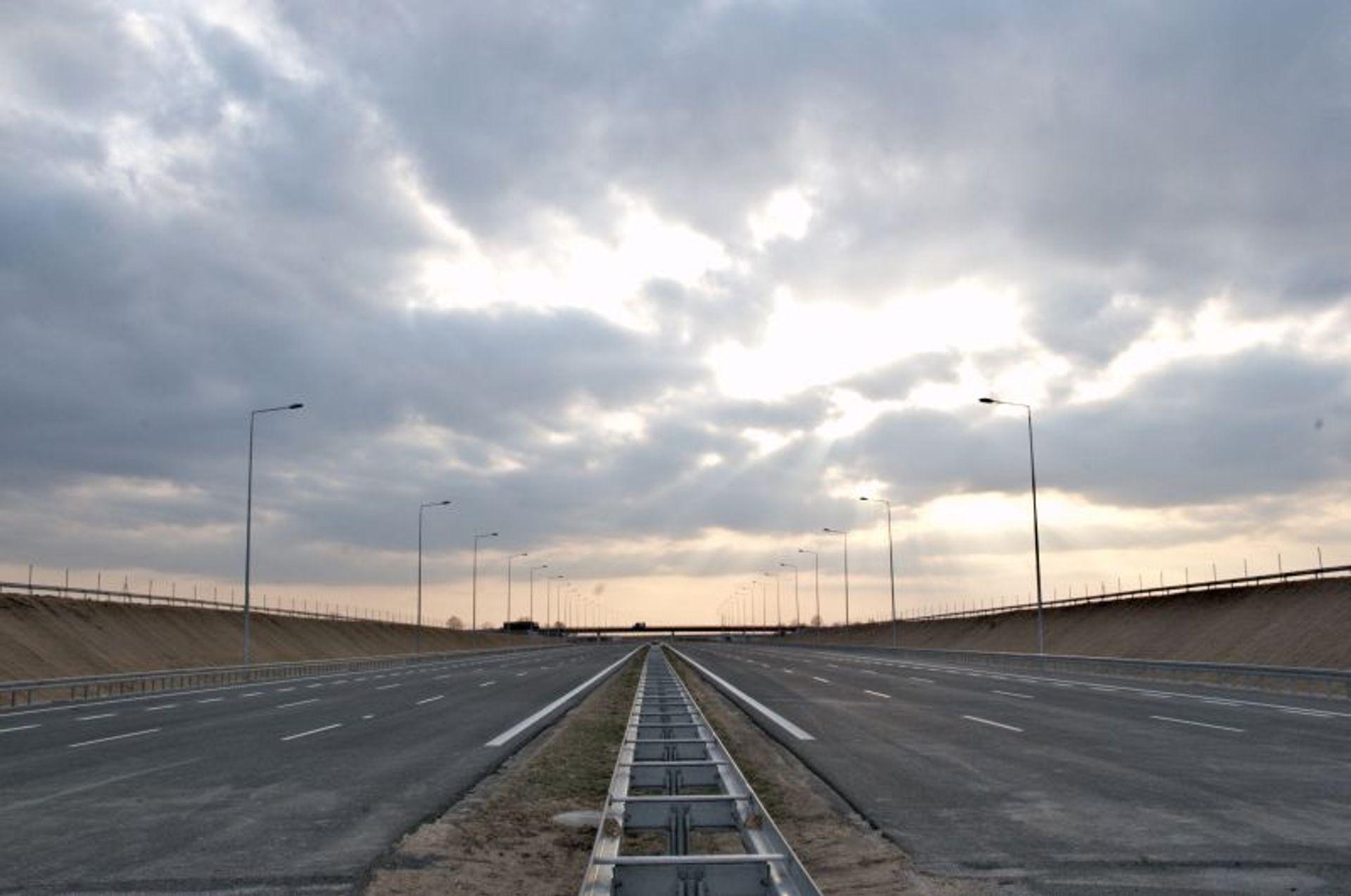 [Gliwice] Umowa na gliwicki odcinek trasy średnicowej podpisana