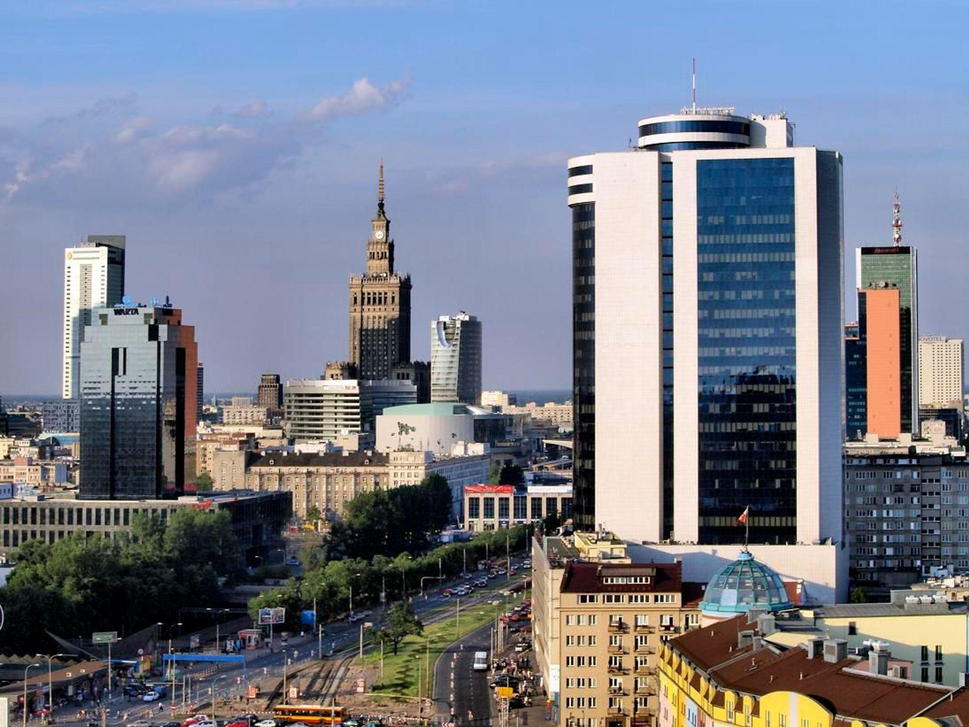 [Warszawa] Biurowiec Millennium Plaza wynajął 9 tys. m kw. powierzchni