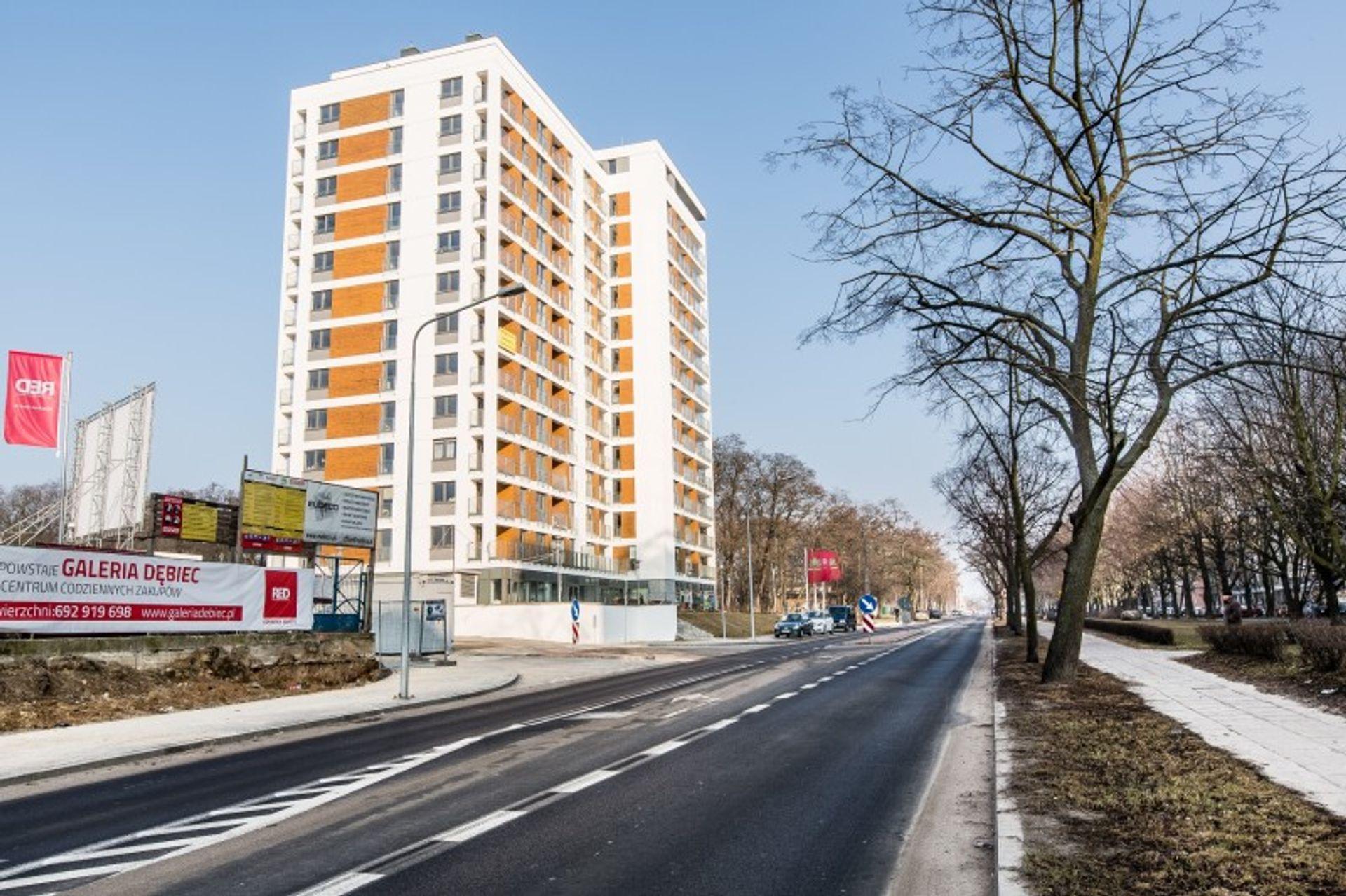 [Poznań] Red Park startuje z unikatową ofertą
