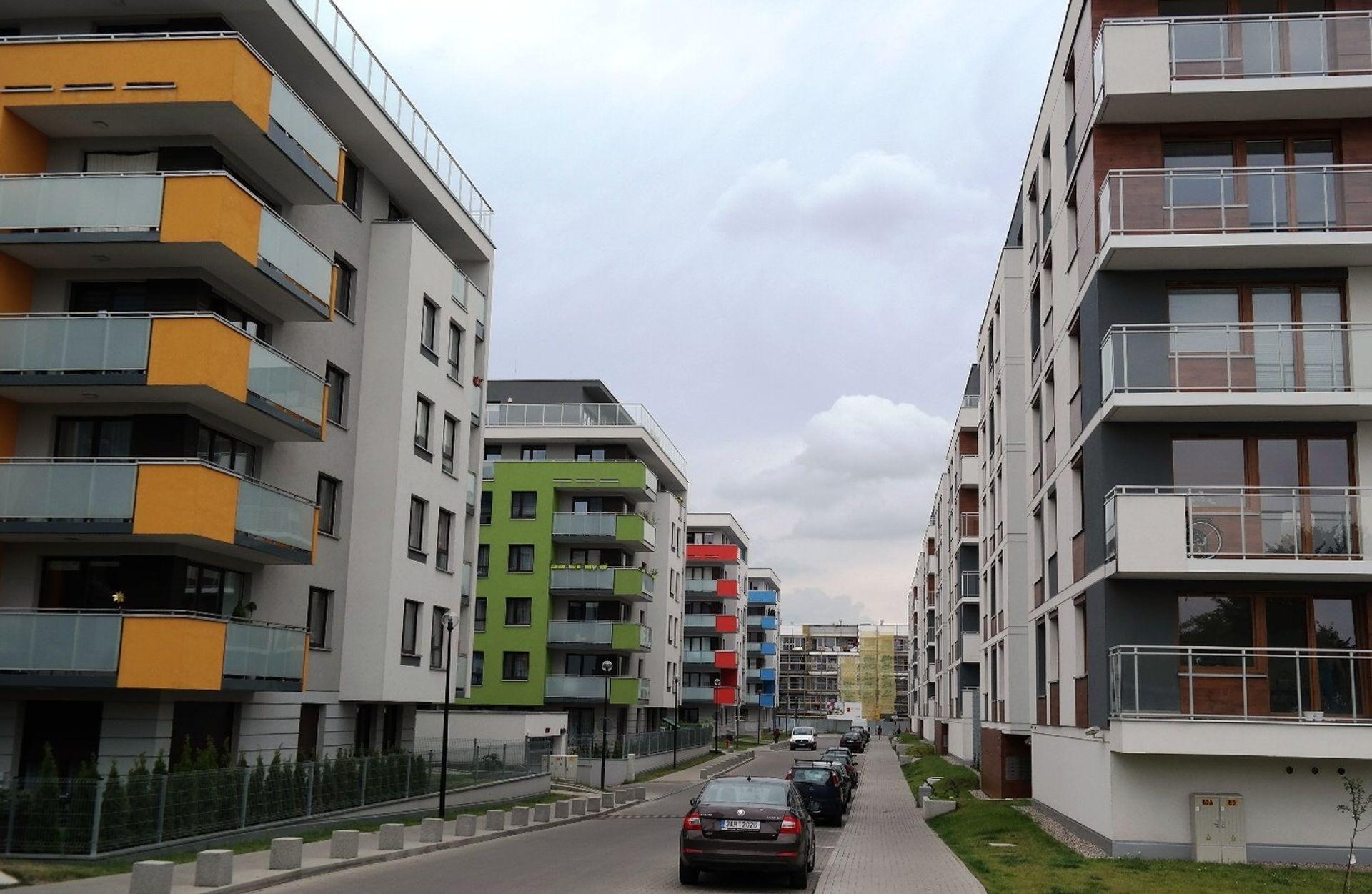 [Wrocław] Zakończenie sprzedaży w Osiedlu Innova i kontynuacja budowy Osiedla Moderno i Apartamentów Innova