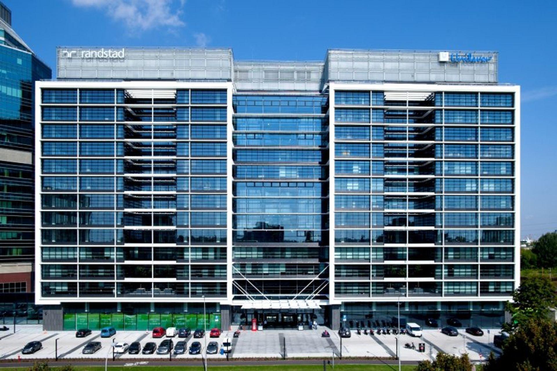 [Warszawa] Nowi najemcy w Eurocentrum Alfa oraz Eurocentrum Office Complex
