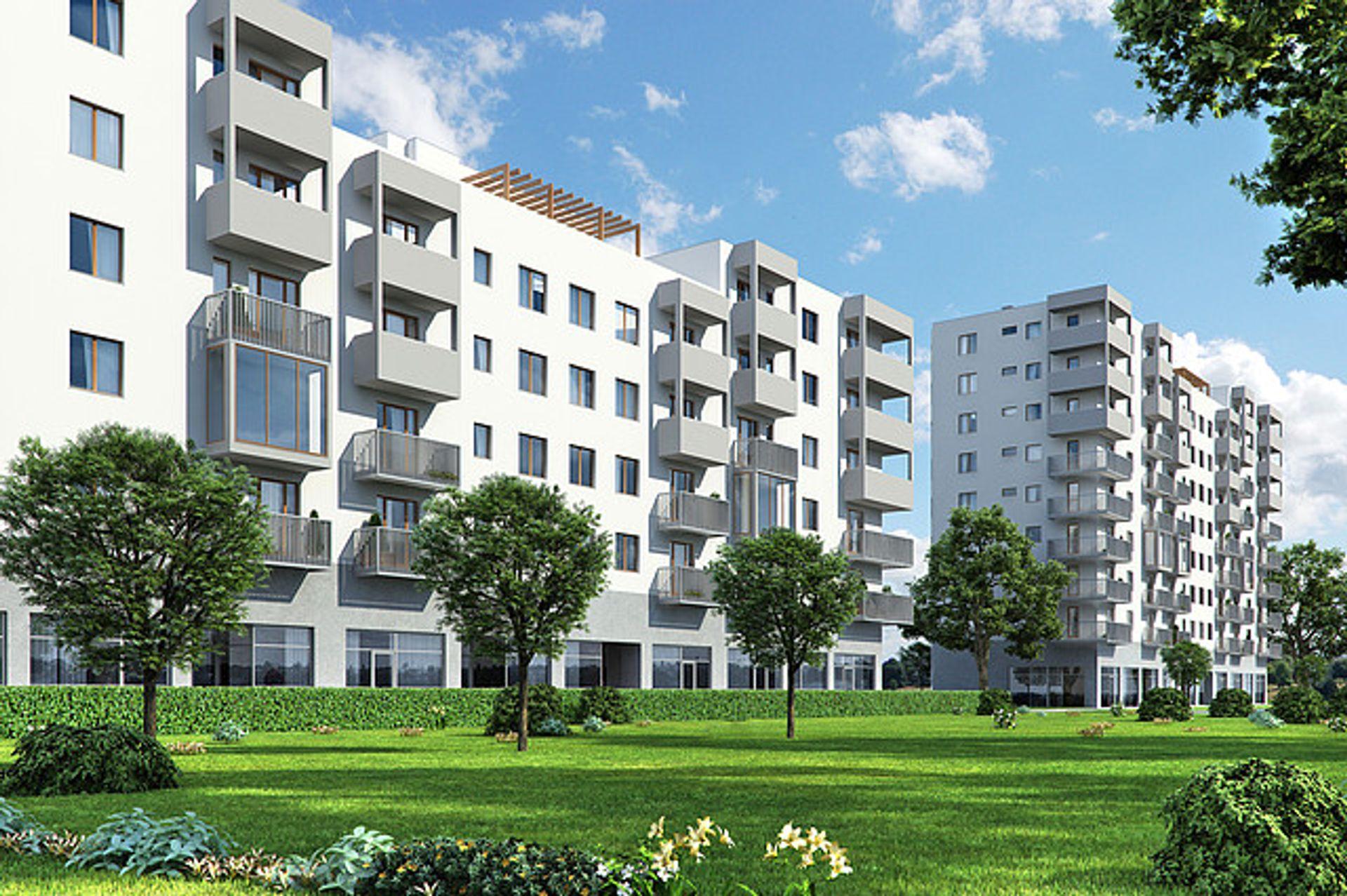 [Warszawa] W Warszawie wzrosło zainteresowanie mieszkaniami pod wynajem