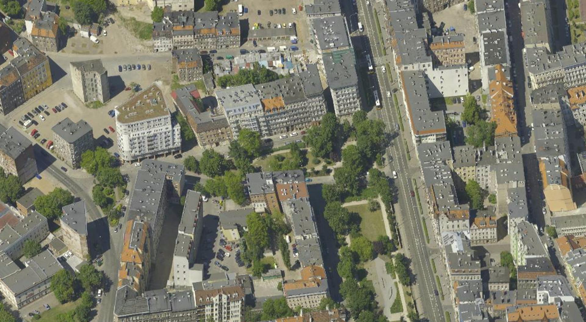 [Wrocław] I2 Development z nowymi mieszkaniami na Nadodrzu