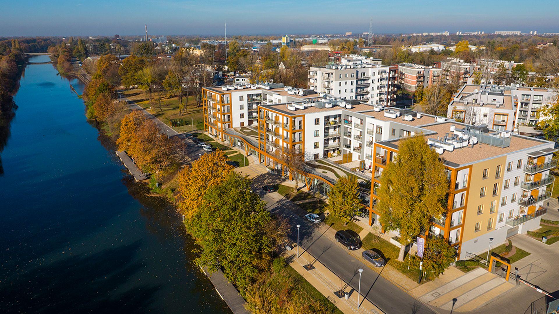 """[Wrocław] Archicom rozszerza ofertę """"Mieszkanie pod klucz"""""""