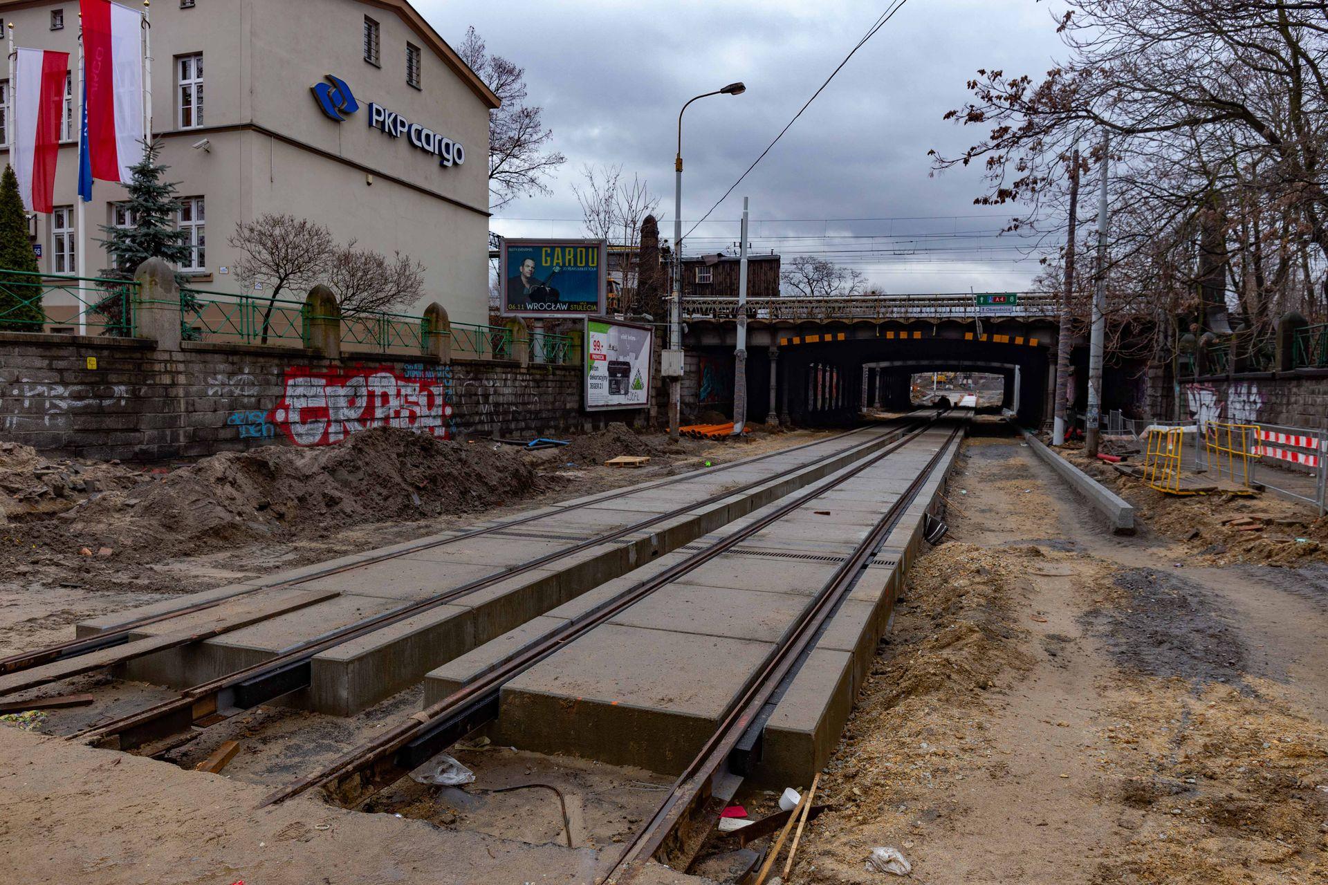 Wrocław: Którędy pojedzie tramwaj linii 16? Magistrat po konsultacjach zdecydował