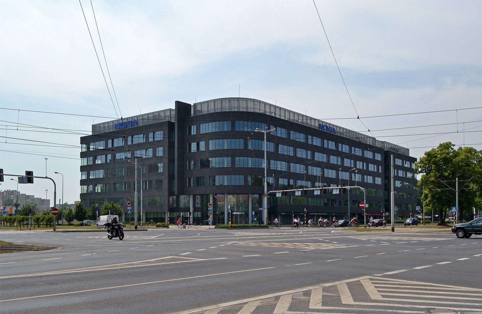 [Wrocław] Nokia chce zatrudnić kolejnych kilkuset nowych pracowników
