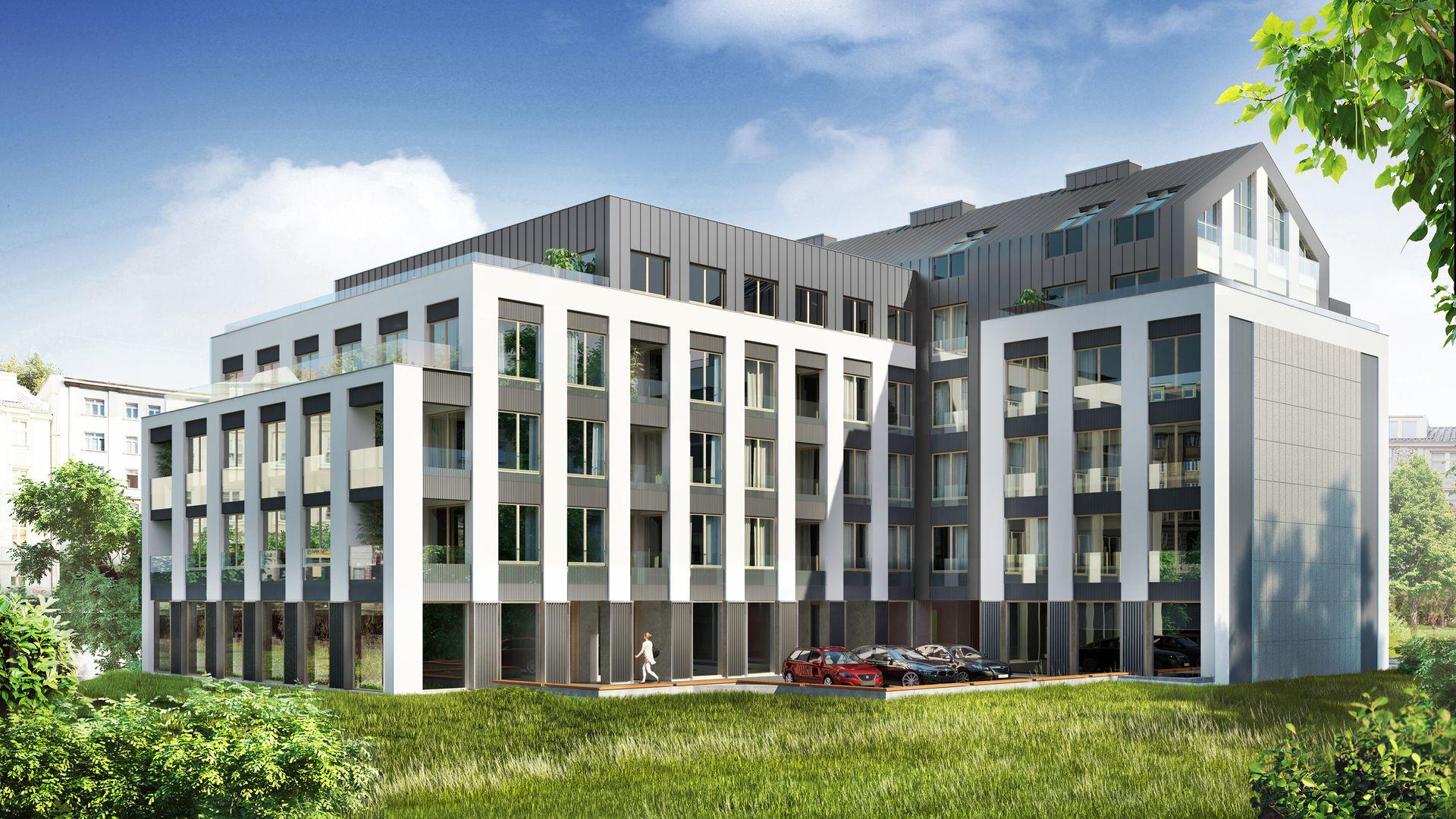 [Lublin] Apartament w śródmieściu to dobra lokata