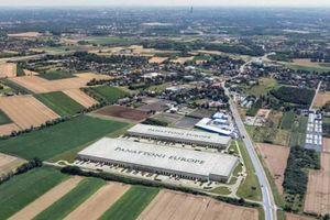 Francuski potentat z branży logistycznej GEFCO rozwija swoje dwa centra pod Wrocławiem