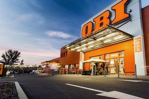 Pod Warszawą powstanie 60 market OBI w Polsce