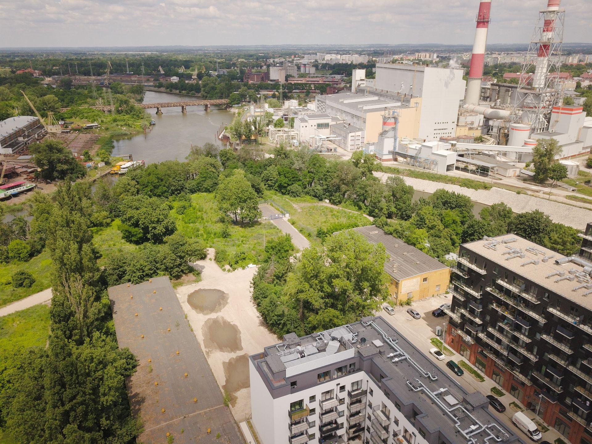 Wrocław: AMW sprzeda dawne koszary na Kępie Mieszczańskiej