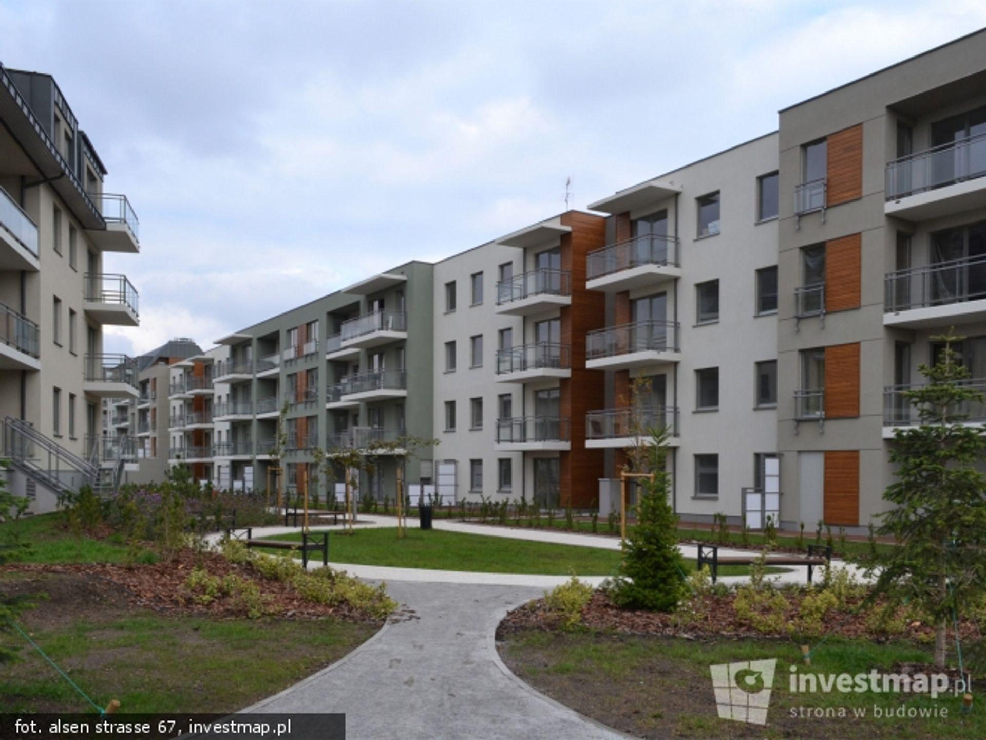 [Wrocław] Archicom rozpoczyna przekazywanie mieszkań w kolejnym etapie Ogrodów Hallera