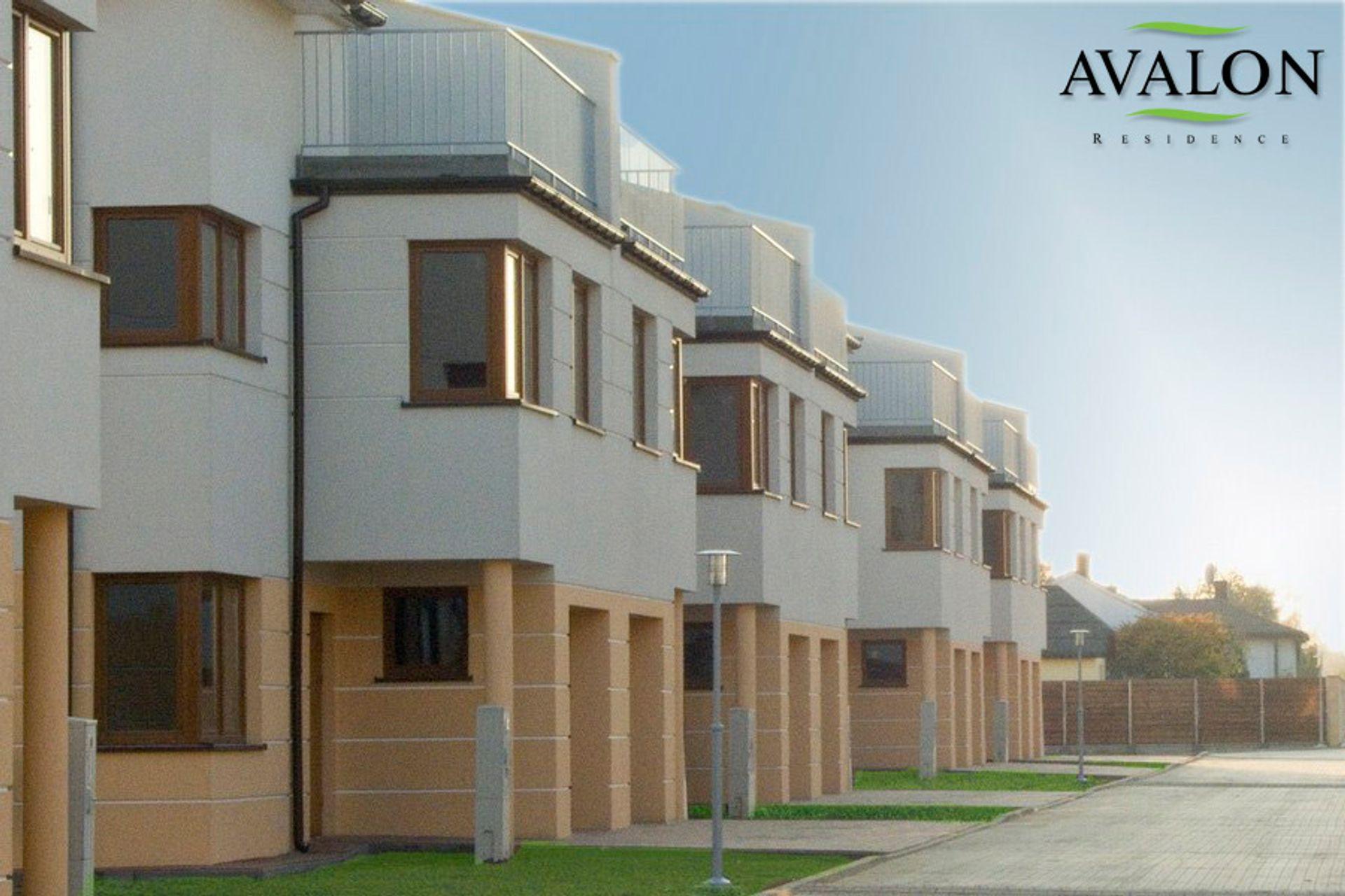 [Warszawa] I etap inwestycji Residence Avalon w Wawrze gotowy do zamieszkania