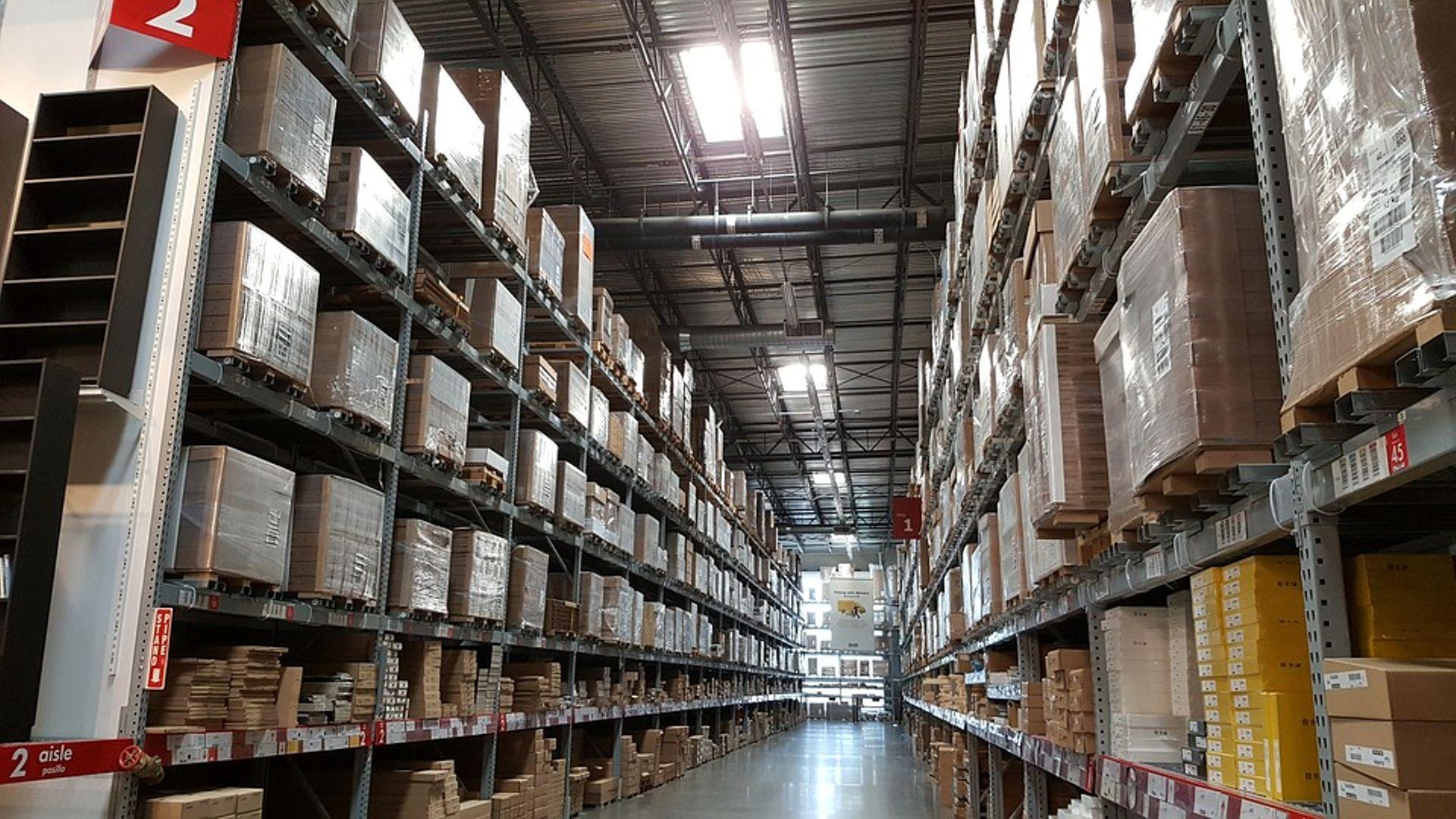 Szykuje się wielka inwestycja logistyczno-magazynowa za kilkaset mln zł w Jaworze