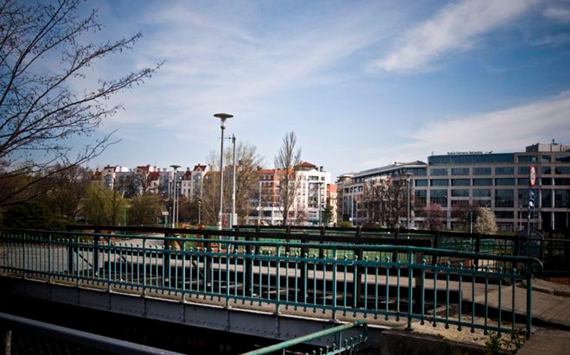 [Wrocław] Rusza rozbiórka mostu Słodowego. Remont skończy się wiosną przyszłego roku
