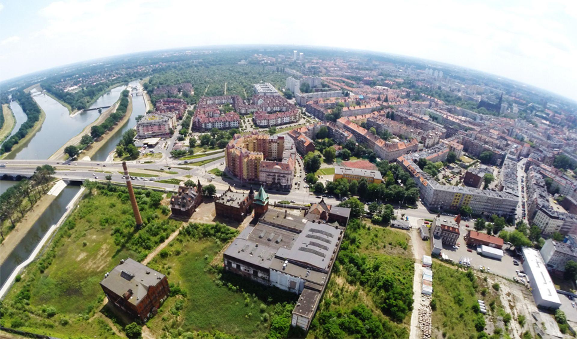 [Wrocław] Jest nowy właściciel Browaru Piastowskiego. Powstanie tam ponad tysiąc mieszkań