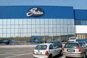 Amerykański koncern Gates zwiększa zatrudnienie w swojej fabryce w Legnicy