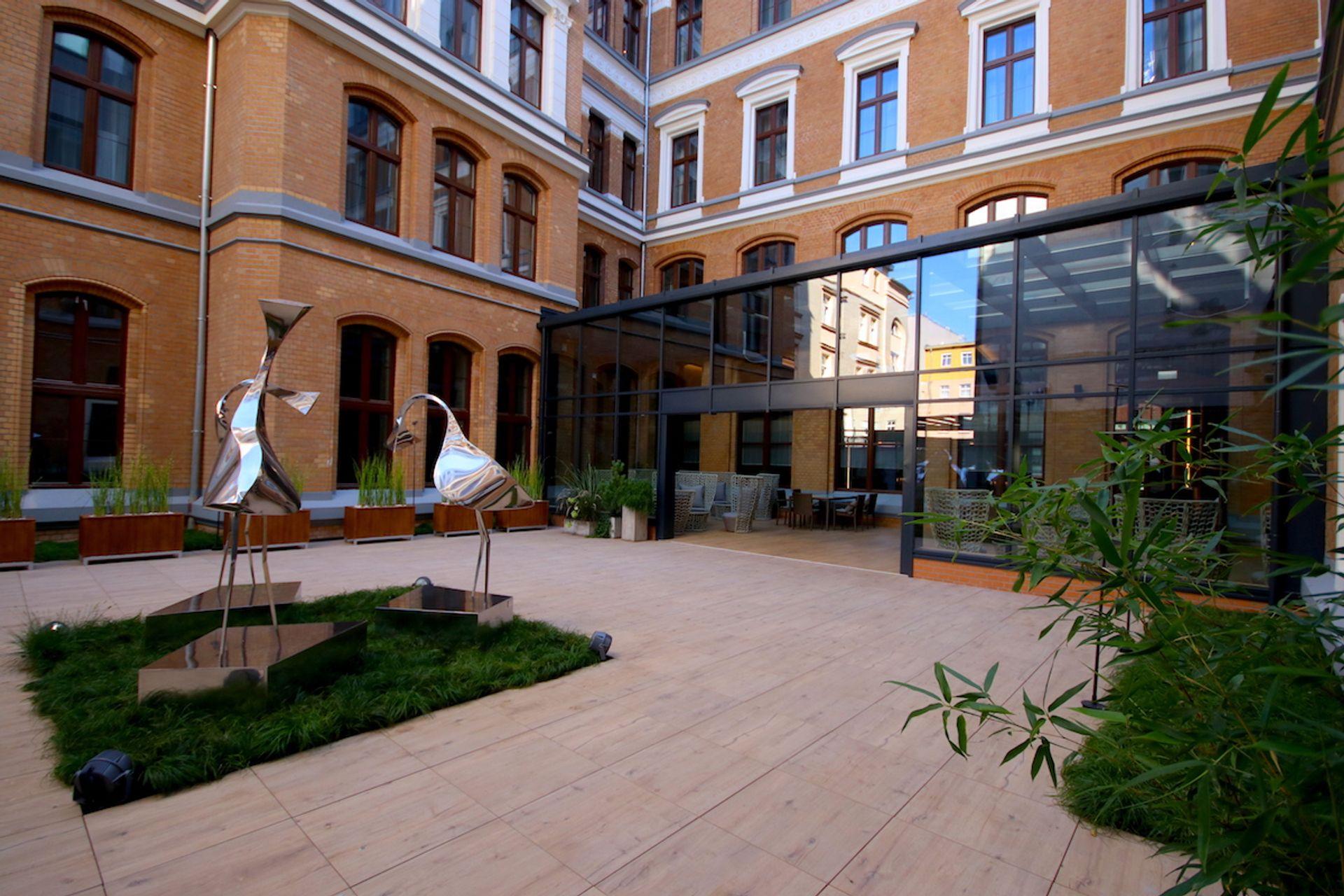 Pierwszy AC Hotel by Marriott w Polsce już funkcjonuje