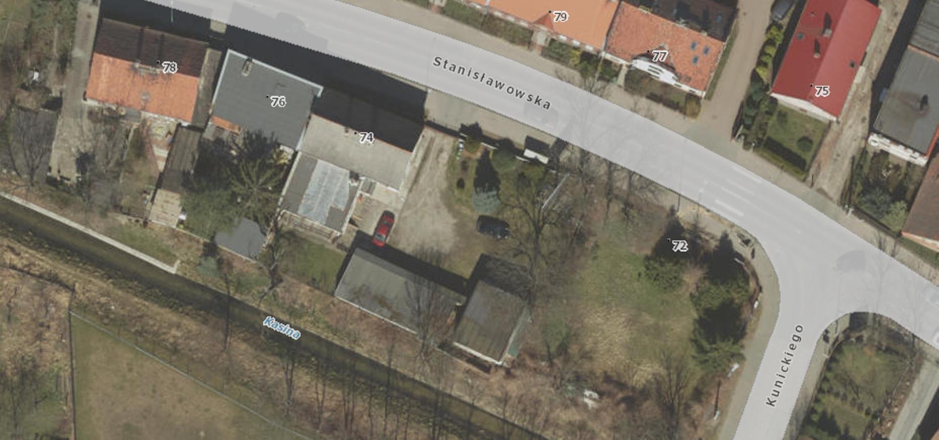 Wrocław: WPB chce znów budować na Muchoborze Wielkim. Konieczne będą wyburzenia