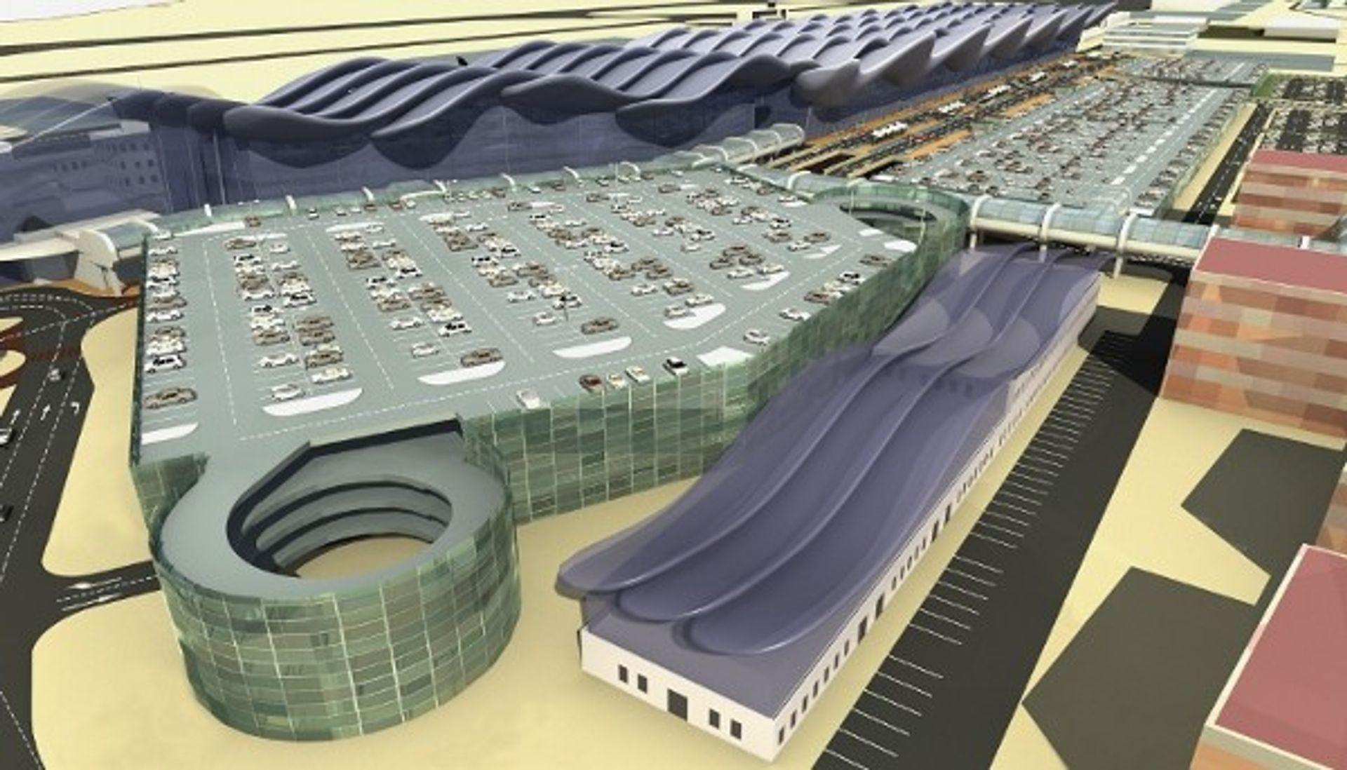 [Katowice] Lotnisko w Pyrzowicach większe o ponad dziewięć hektarów