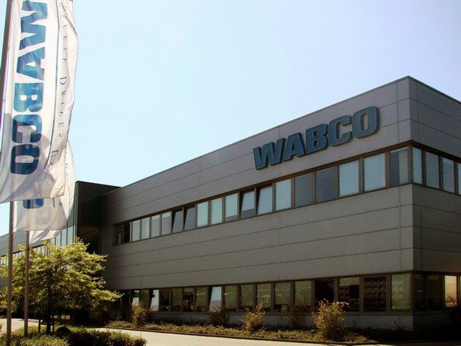 [Wrocław] Wabco zainwestuje 15 mln zł w badania i rozwój we Wrocławiu