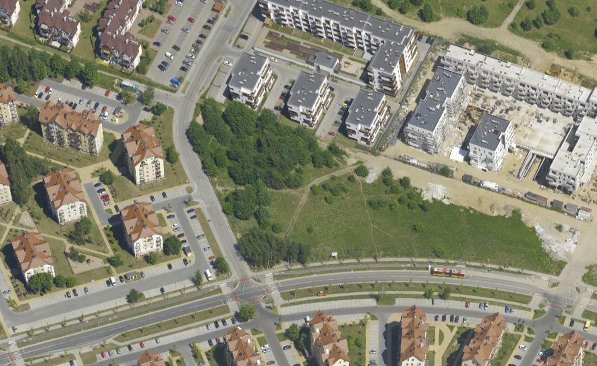 [Wrocław] Budowa Lidla na Stabłowicach ruszy jeszcze w tym roku