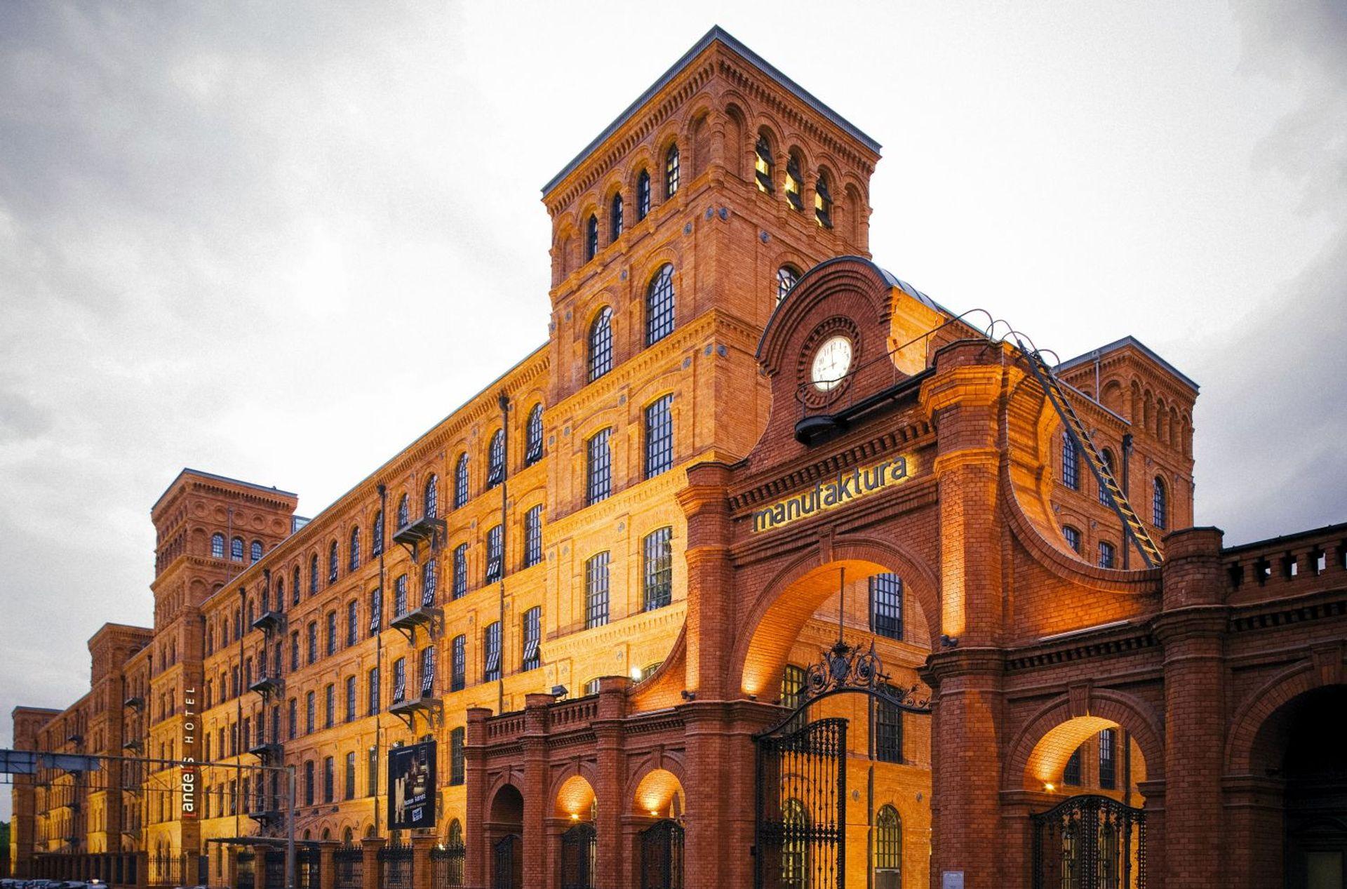 [Łódź] Andel's Hotel Łódź otrzymał nagrodę Property Design Awards