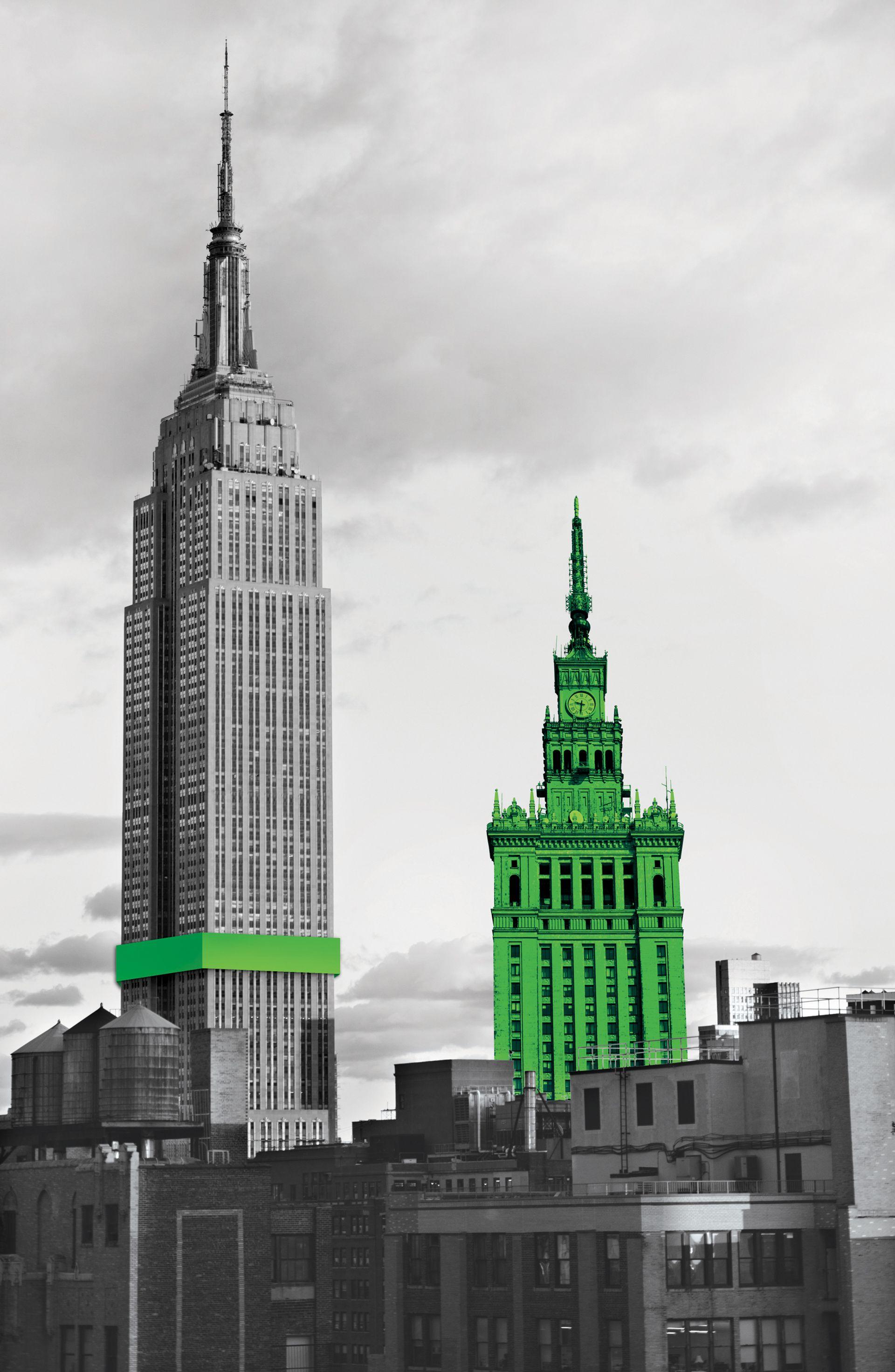 [Warszawa] Czy Pałac Kultury i Nauki w Warszawie mógłby mieć certyfikat środowiskowy LEED?