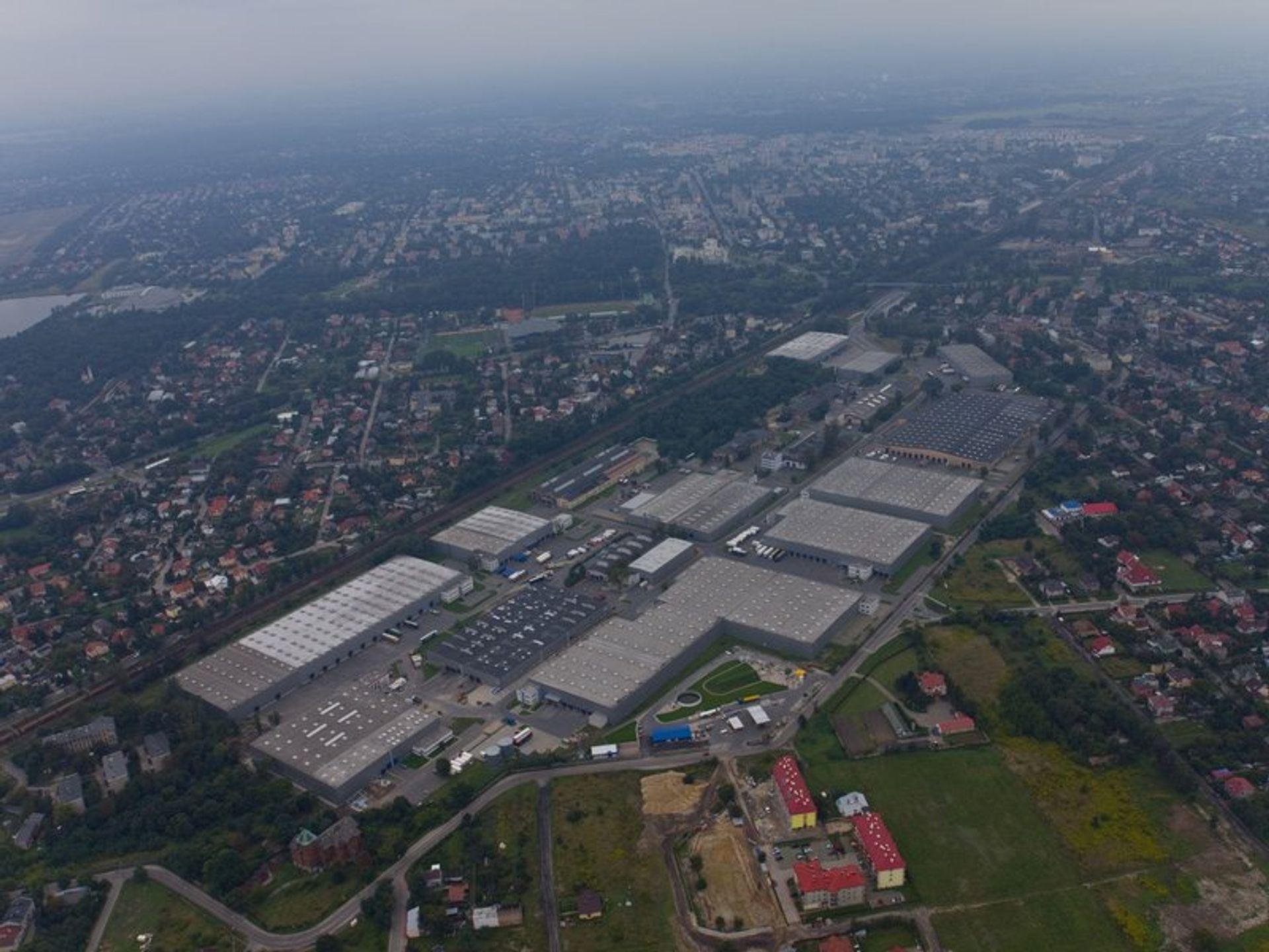 [mazowieckie] MLP Group przedłuża umowę z Kongsberg Automotive Sp. z o.o.
